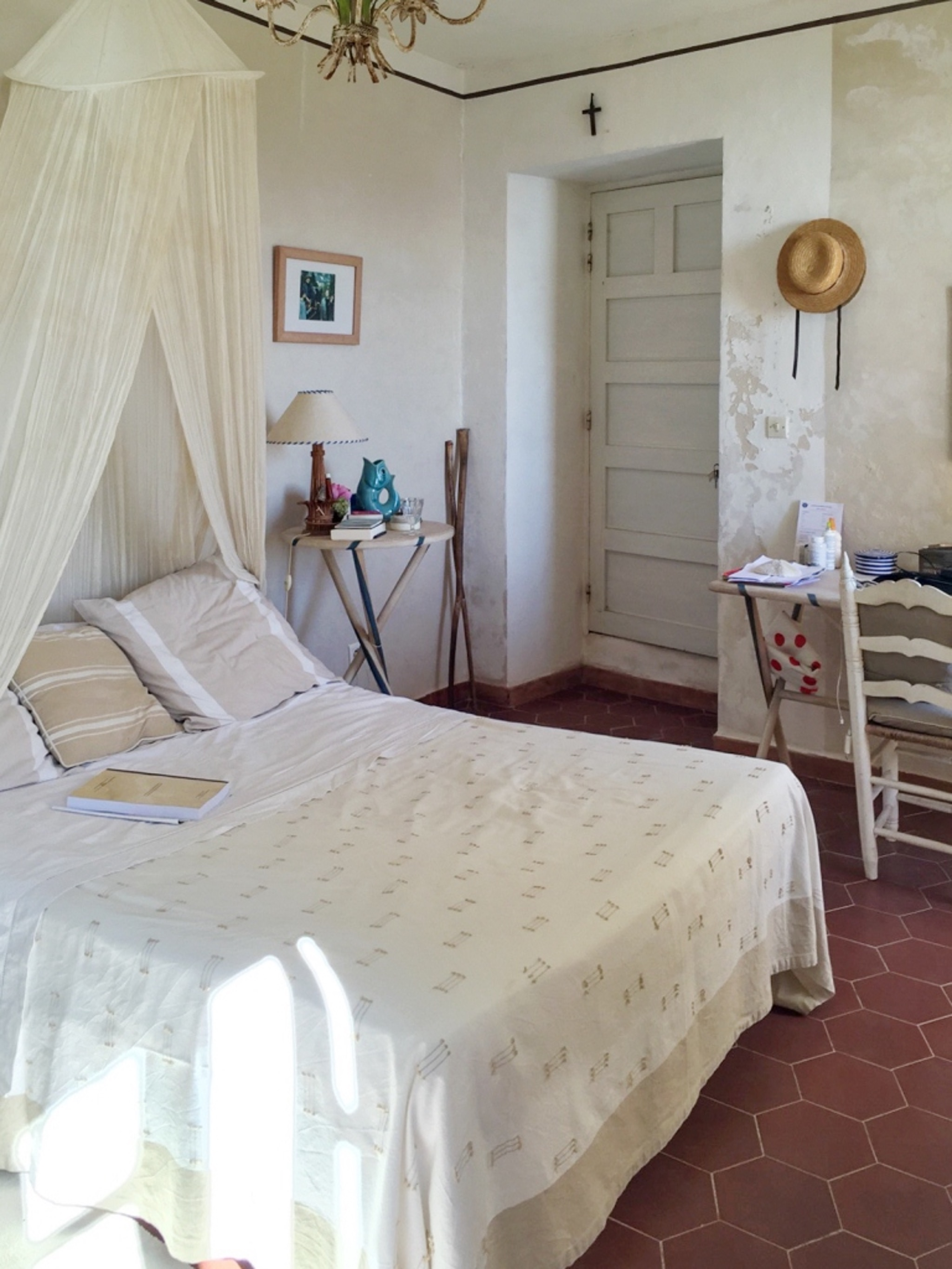 Ferienhaus Herrliches Haus mit neun Schlafzimmern und grandiosem Blick aufs Meer im hübschen Dörfchen (2202571), Centuri, Nordkorsika, Korsika, Frankreich, Bild 16