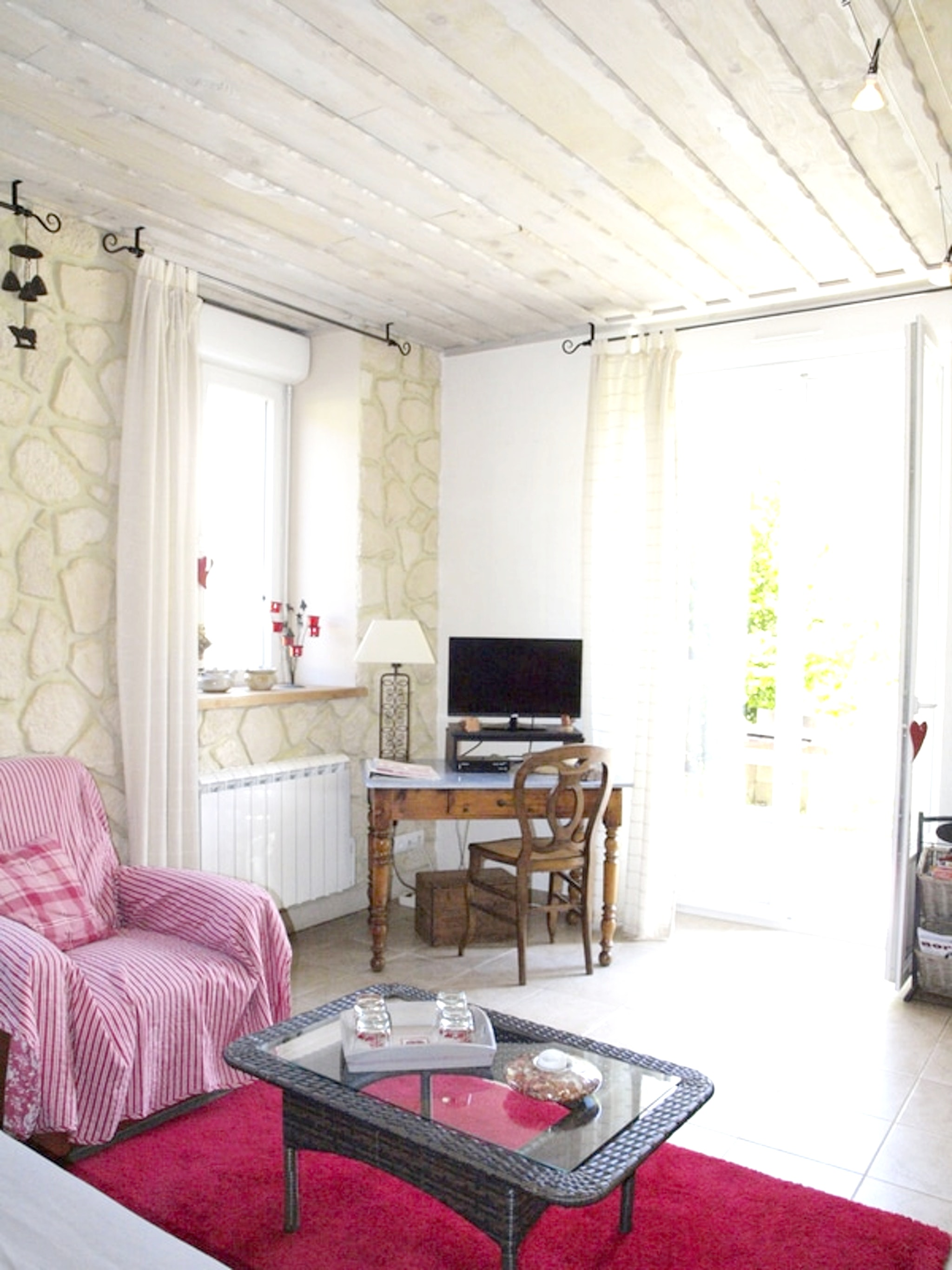 Maison de vacances Haus mit 2 Schlafzimmern in Villard-Saint-Sauveur mit toller Aussicht auf die Berge und ei (2704040), Villard sur Bienne, Jura, Franche-Comté, France, image 8