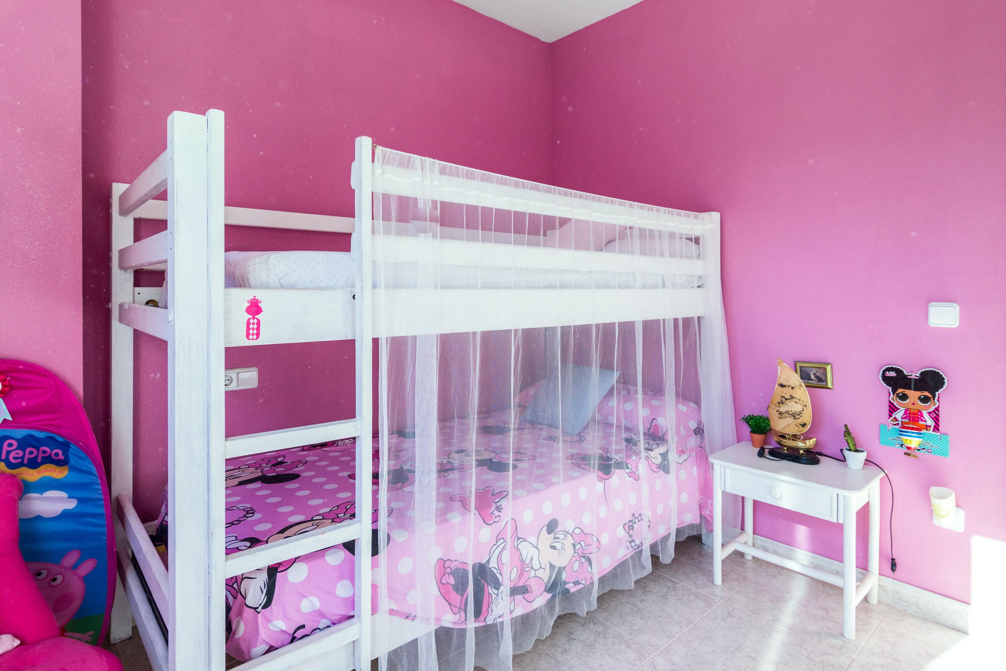 Holiday house Haus mit 4 Schlafzimmern in Torredembarra mit privatem Pool, möblierter Terrasse und W-LAN (2714475), Torredembarra, Costa Dorada, Catalonia, Spain, picture 10