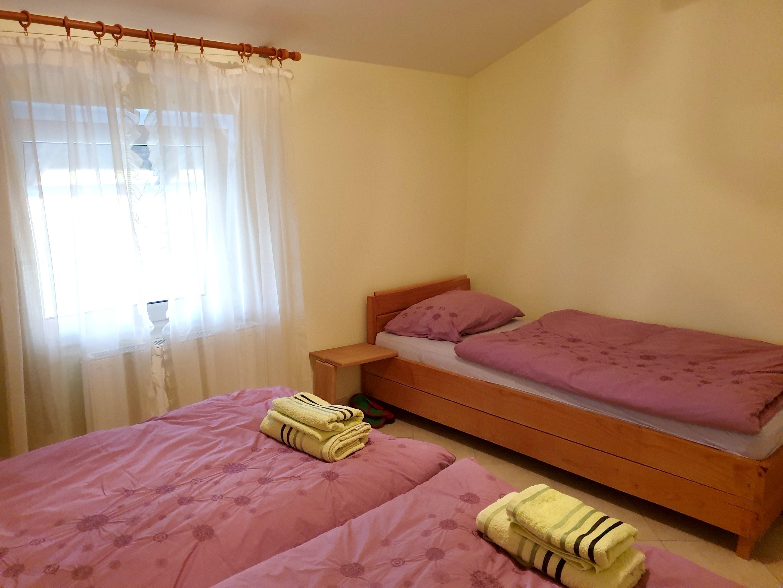 Ferienwohnung Wohnung mit einem Schlafzimmer in Beliae mit möbliertem Garten und W-LAN (2339836), Belisce, , Slawonien, Kroatien, Bild 15