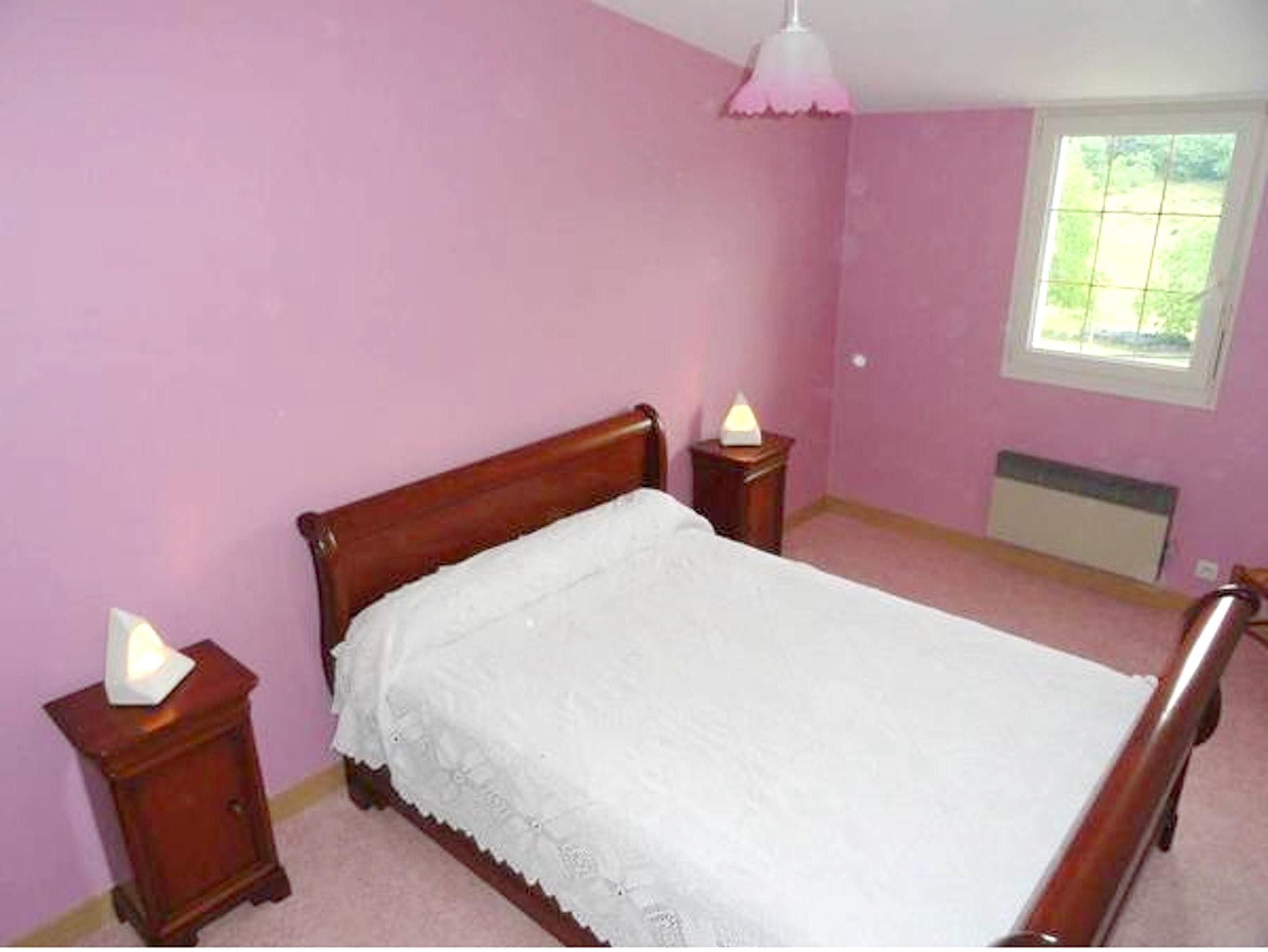 Maison de vacances Haus mit 2 Schlafzimmern in Saint-Laurent-la-Roche mit eingezäuntem Garten - 40 km vom Str (2208321), Montmorot, Jura, Franche-Comté, France, image 8