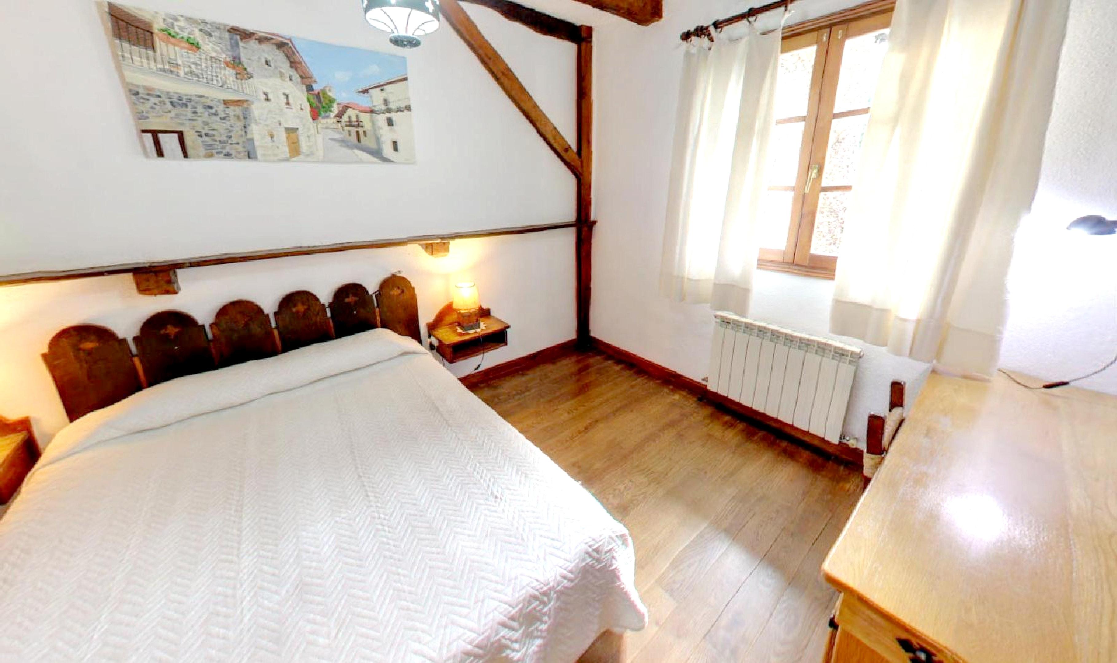 Ferienhaus Haus mit 6 Schlafzimmern in Lizaso mit eingezäuntem Garten und W-LAN - 500 m vom Strand en (2599807), Lizaso, , Navarra, Spanien, Bild 6