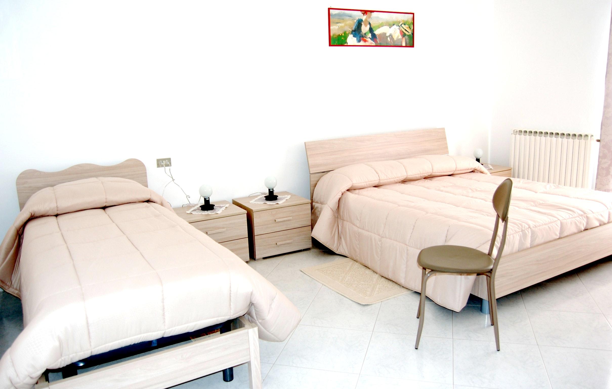 Ferienwohnung Wohnung mit 3 Schlafzimmern in Fardella mit schöner Aussicht auf die Stadt und möbliertem  (2566954), Francavilla sul Sinni, Potenza, Basilikata, Italien, Bild 16