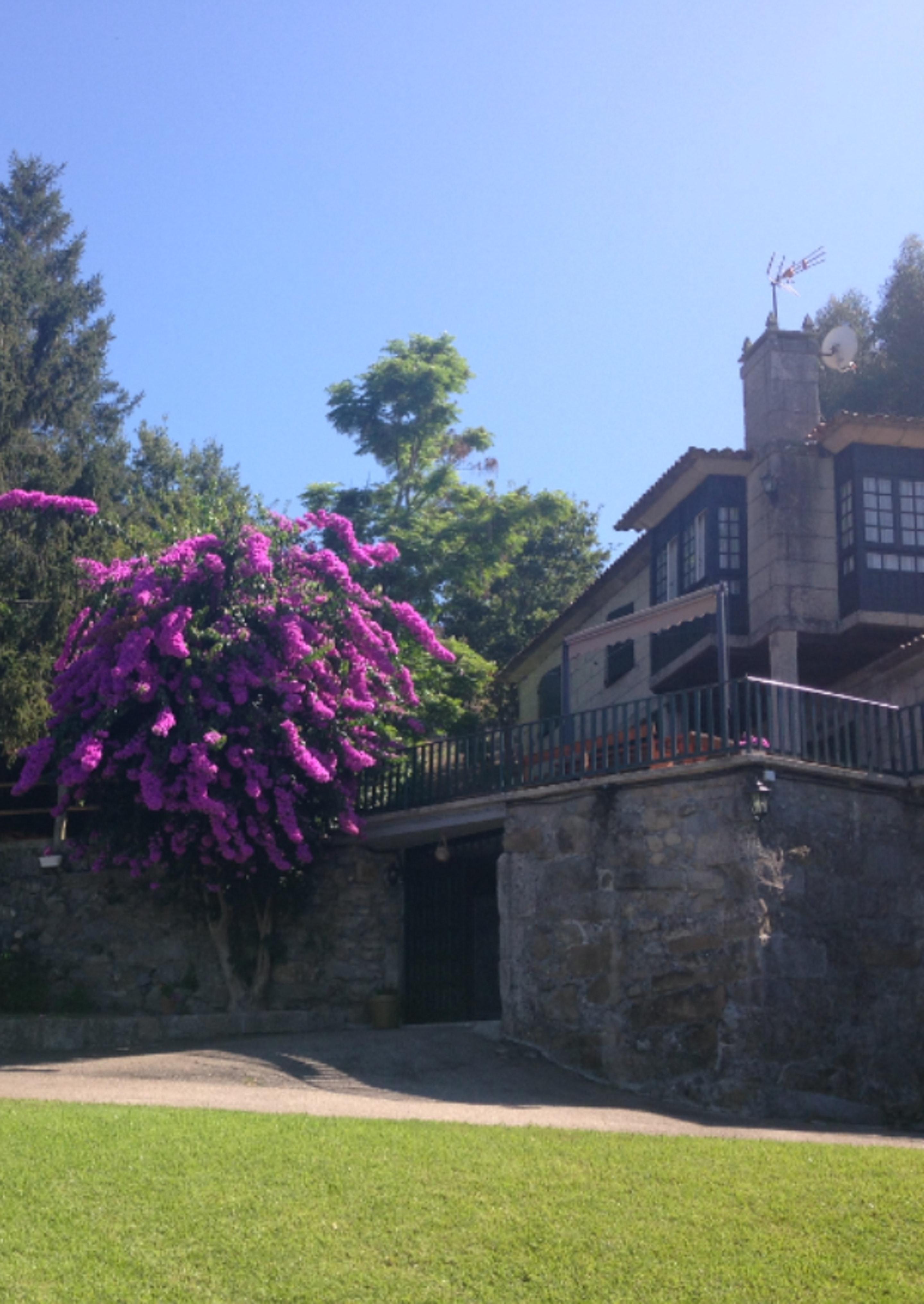 Villa mit 3 Schlafzimmern in Gondomar mit herrlich Villa  Galizien