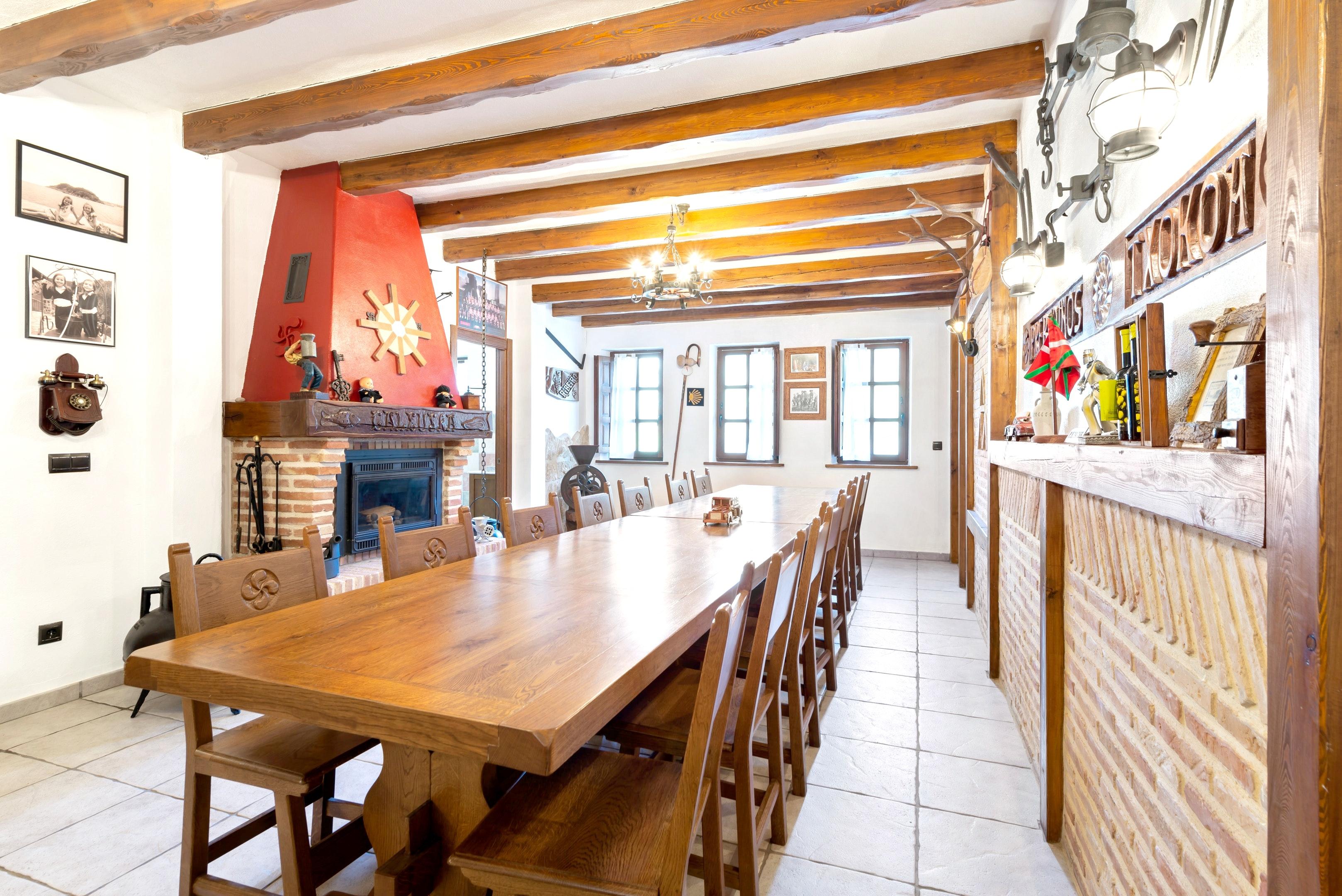 Ferienhaus Villa mit 6 Schlafzimmern in Bizkaia mit privatem Pool und möblierter Terrasse (2519370), Dima, Bizkaia, Baskenland, Spanien, Bild 3