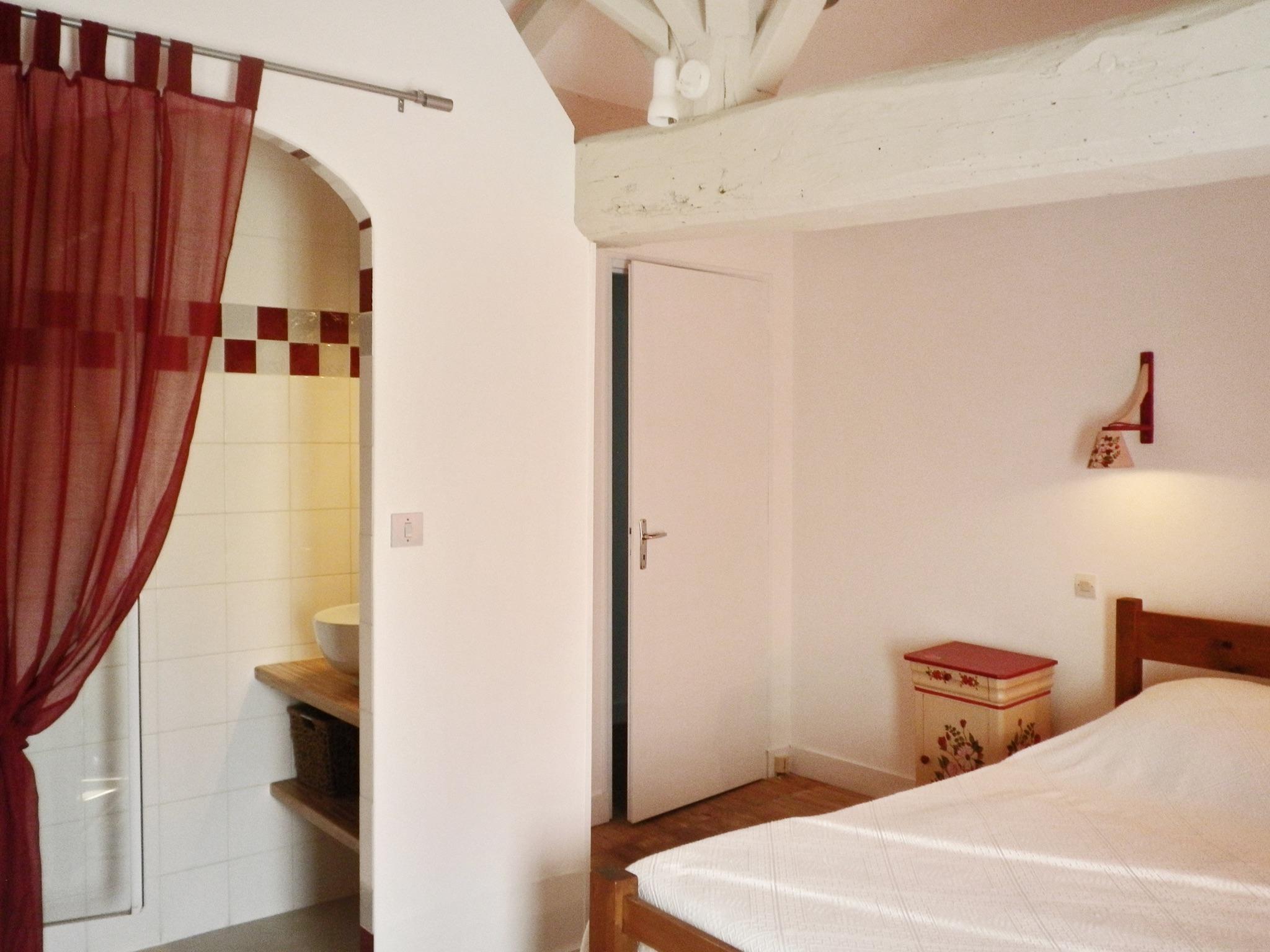 Ferienhaus Villa mit 4 Zimmern in Trensacq mit privatem Pool und möbliertem Garten - 45 km vom Strand (2202366), Trensacq, Landes, Aquitanien, Frankreich, Bild 18