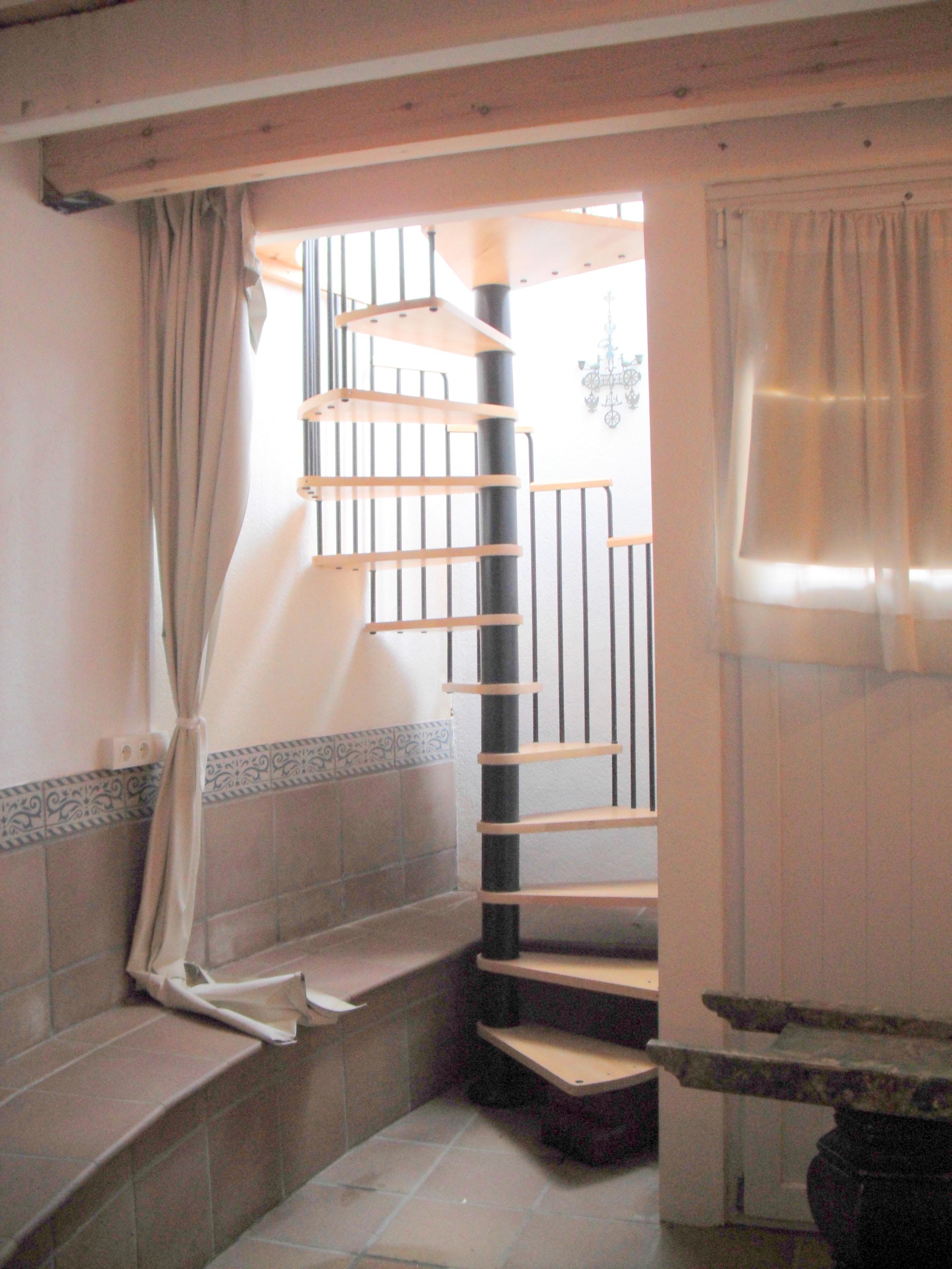 Ferienwohnung Wohnung mit einem Schlafzimmer in El Port de la Selva mit herrlichem Meerblick, Pool, möbl (2201531), El Port de la Selva, Costa Brava, Katalonien, Spanien, Bild 11