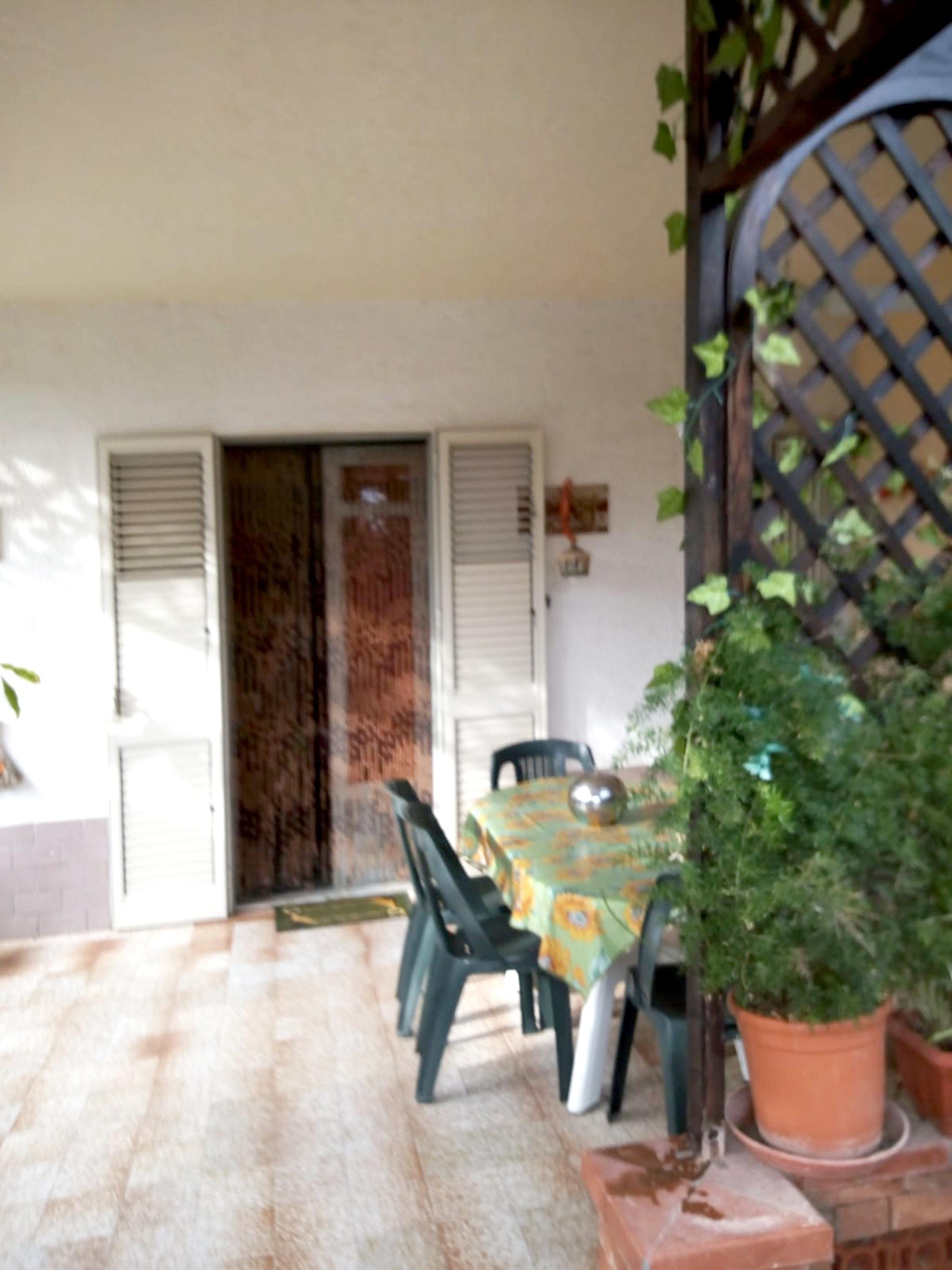 Maison de vacances Haus mit 2 Schlafzimmern in Punta Secca mit eingezäuntem Garten - 500 m vom Strand entfern (2619535), Punta Secca, Ragusa, Sicile, Italie, image 12