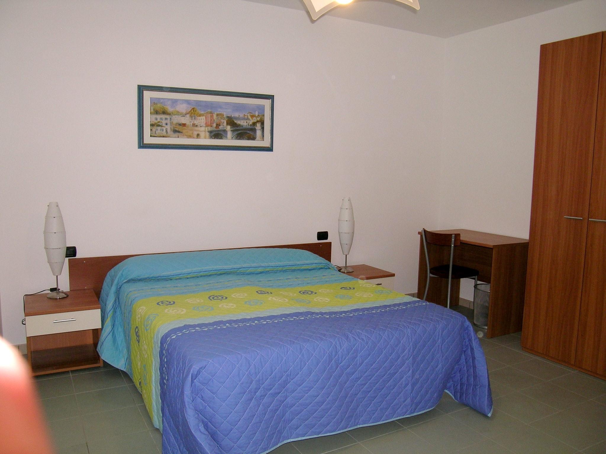 Ferienwohnung Wohnung mit einem Schlafzimmer in Matera mit eingezäuntem Garten und W-LAN - 45 km vom Str (2545714), Matera, Matera, Basilikata, Italien, Bild 7