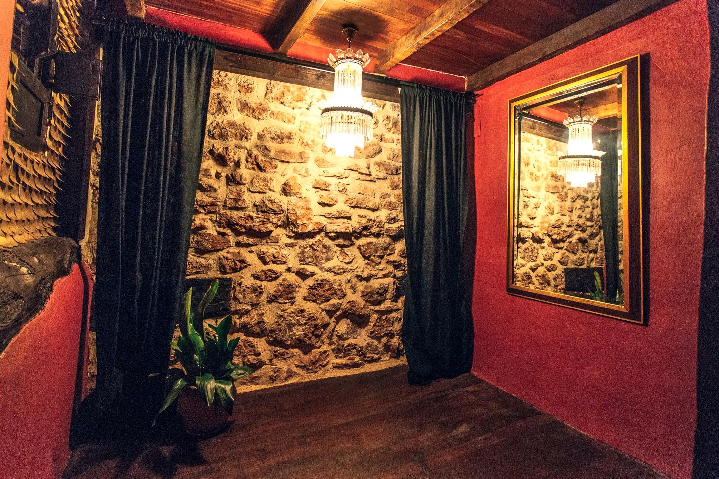 Ferienhaus Haus mit 5 Zimmern in Fuenteodra mit toller Aussicht auf die Berge, eingezäuntem Garten un (2211142), Fuenteodra, Burgos, Kastilien-León, Spanien, Bild 44