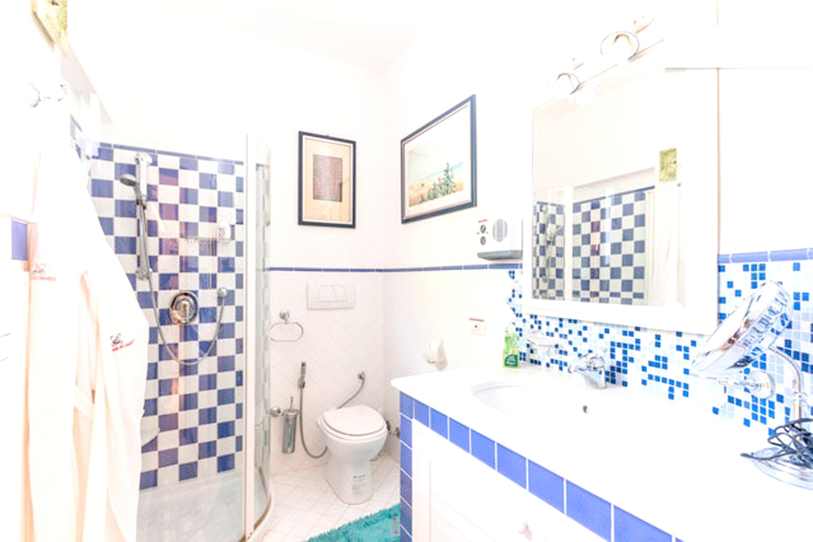 Appartement de vacances Studio in Modica mit Pool, möblierter Terrasse und W-LAN - 20 km vom Strand entfernt (2235006), Modica, Ragusa, Sicile, Italie, image 18