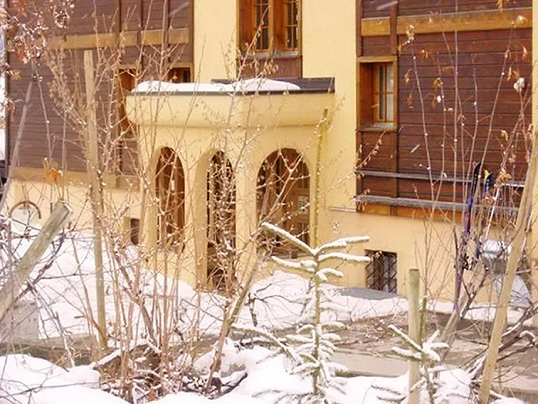 Maison de vacances Hütte mit 3 Schlafzimmern in Bellwald mit toller Aussicht auf die Berge, Balkon und W-LAN (2201041), Bellwald, Aletsch - Conches, Valais, Suisse, image 20