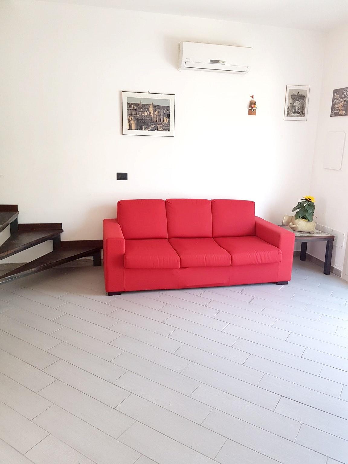 Maison de vacances Haus mit 2 Schlafzimmern in Lido di Noto mit möblierter Terrasse - 200 m vom Strand entfer (2420348), Lido di Noto, Siracusa, Sicile, Italie, image 2