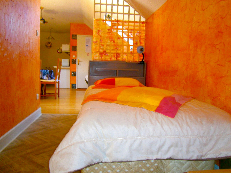 Ferienhaus Haus mit einem Schlafzimmer in Lourdes mit toller Aussicht auf die Berge, eingezäuntem Gar (2372657), Lourdes, Hautes-Pyrénées, Midi-Pyrénées, Frankreich, Bild 15