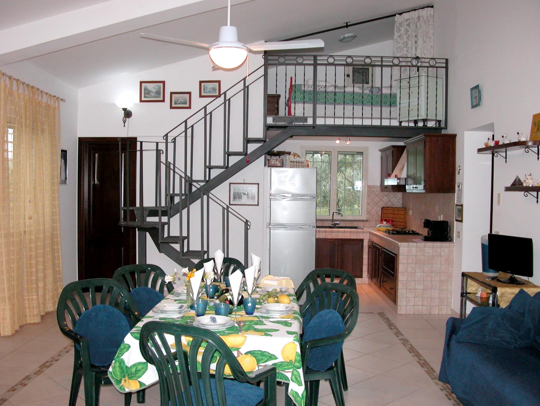 Maison de vacances Haus mit 3 Schlafzimmern in Menfi mit herrlichem Meerblick und eingezäuntem Garten - 1 km  (2707873), Menfi, Agrigento, Sicile, Italie, image 12