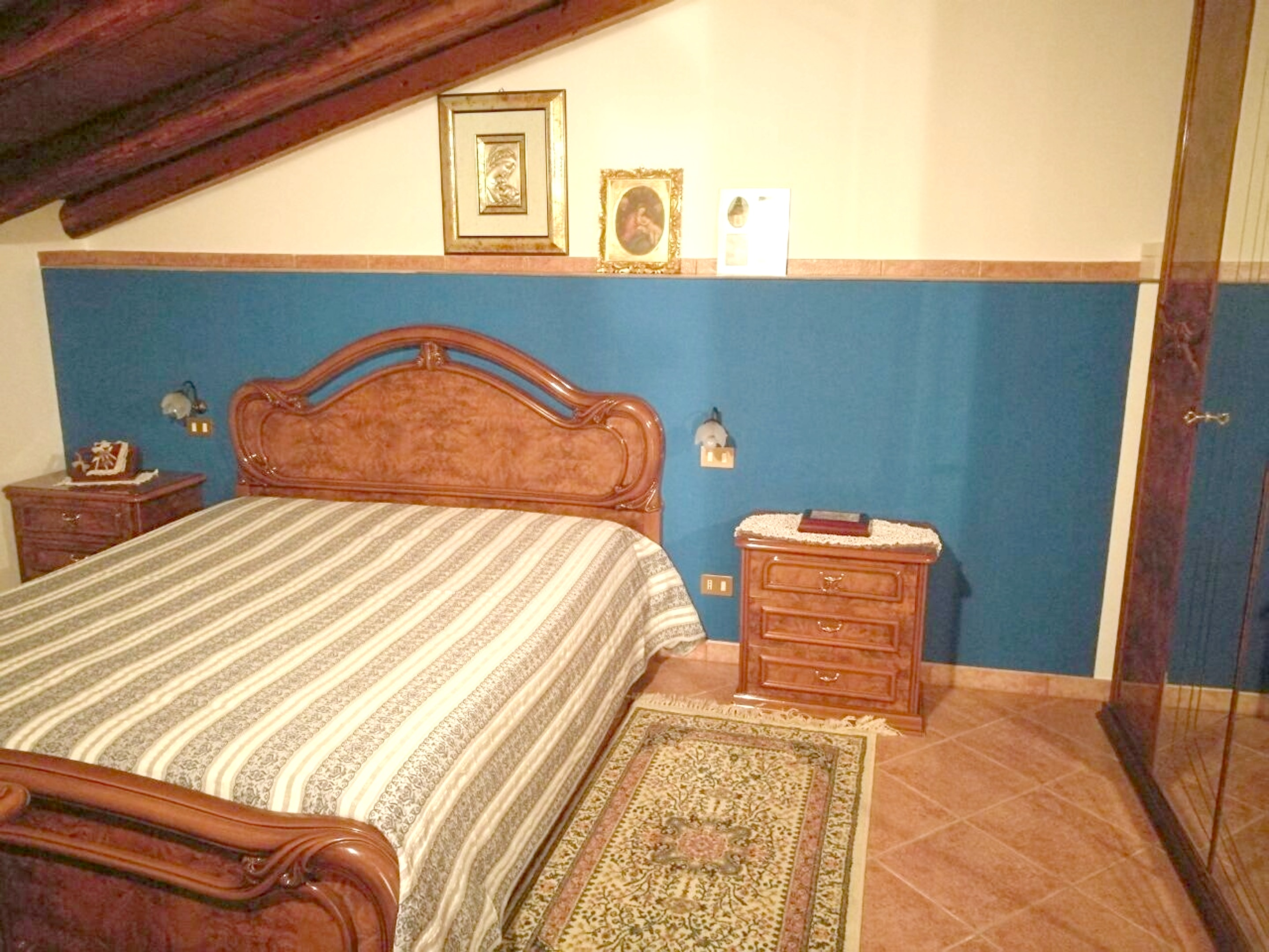 Holiday house Haus mit 2 Schlafzimmern in Scopello (2359632), Scopello, Trapani, Sicily, Italy, picture 4