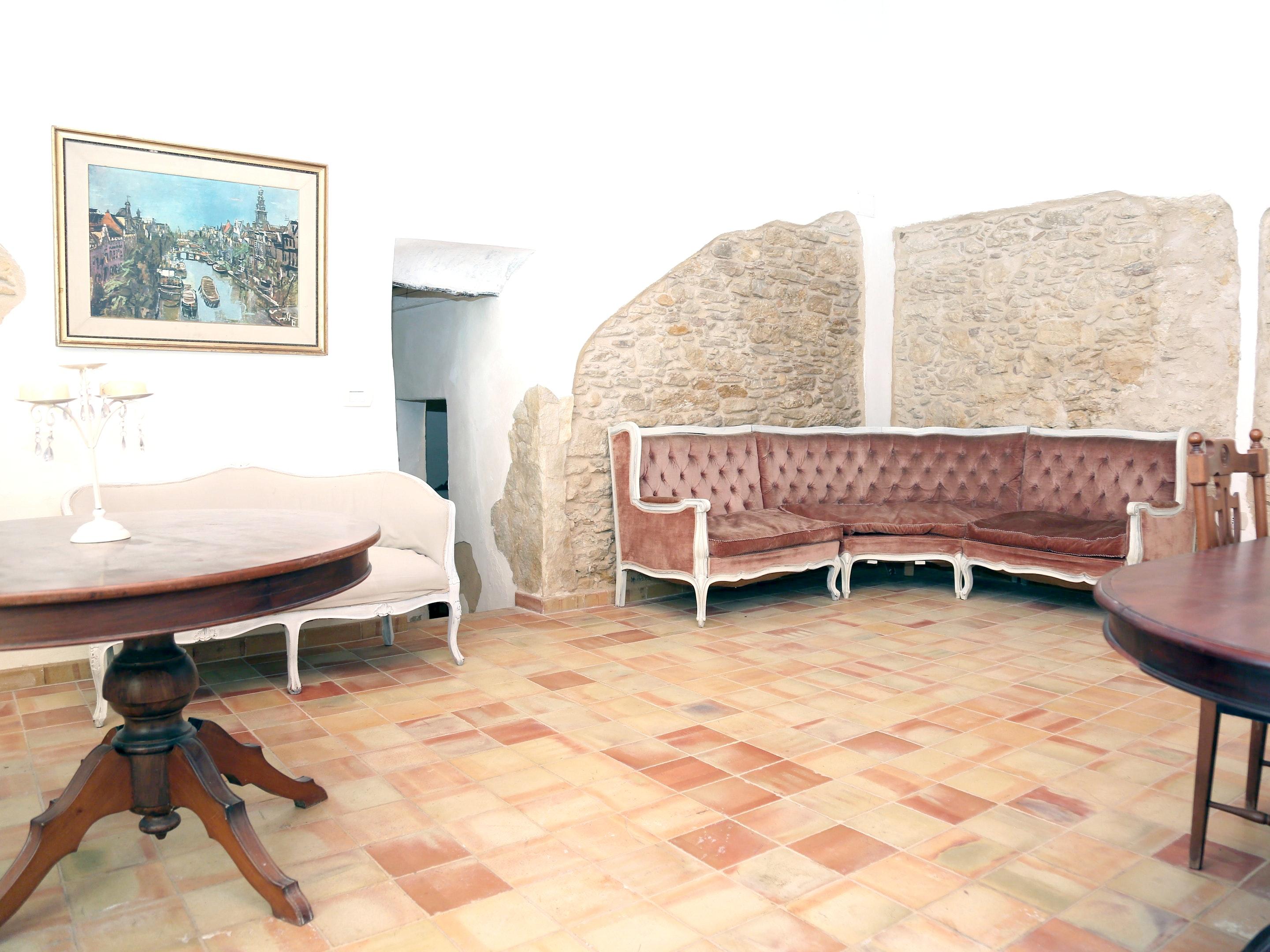 Holiday house Haus mit 2 Schlafzimmern in Niscemi mit herrlichem Meerblick und eingezäuntem Garten - 20  (2339387), Niscemi, Caltanissetta, Sicily, Italy, picture 8