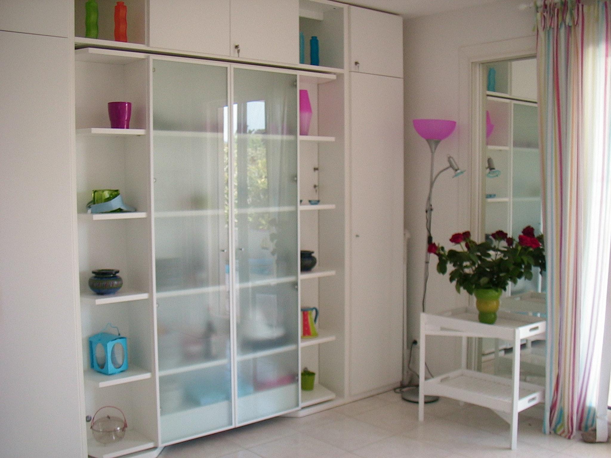 Appartement de vacances Wohnung mit einem Schlafzimmer in Carqueiranne mit Pool, eingezäuntem Garten und W-LAN - 7 (2231381), Carqueiranne, Côte d'Azur, Provence - Alpes - Côte d'Azur, France, image 10