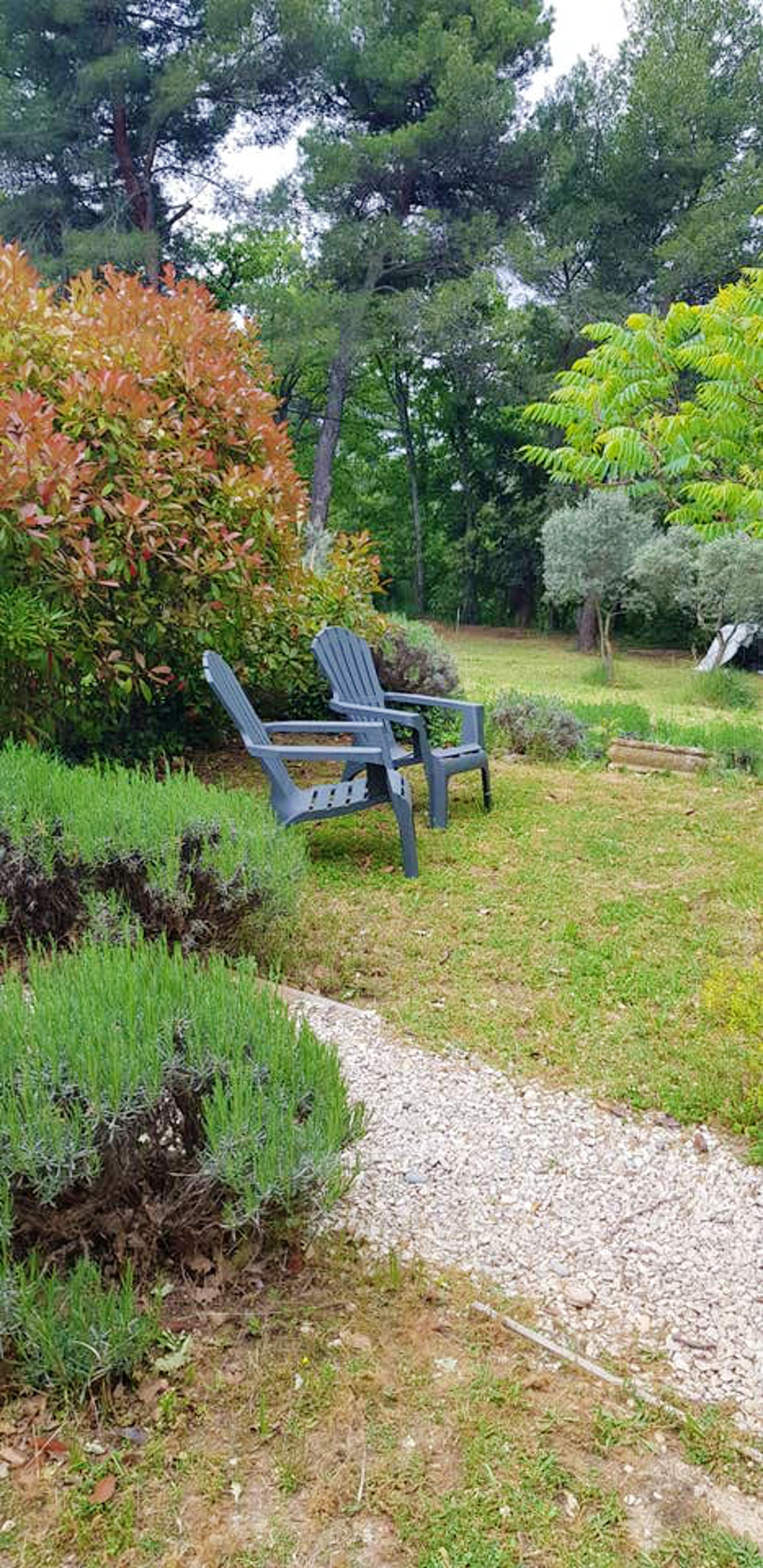 Holiday apartment Wohnung mit einem Schlafzimmer in Grambois mit Pool, eingezäuntem Garten und W-LAN (2818942), Grambois, Vaucluse, Provence - Alps - Côte d'Azur, France, picture 6