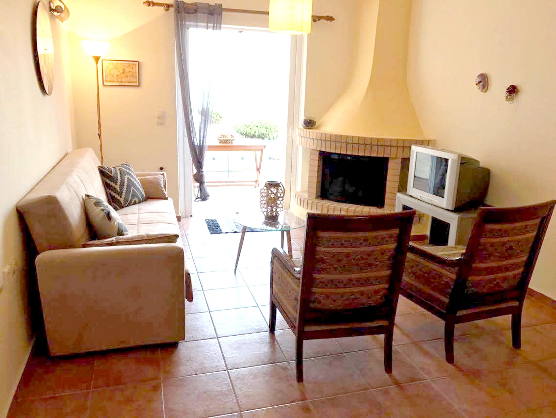 Maison de vacances Haus mit einem Schlafzimmer in Theologos mit herrlichem Meerblick und eingezäuntem Garten  (2339874), Tragana, , Grèce Centrale, Grèce, image 2