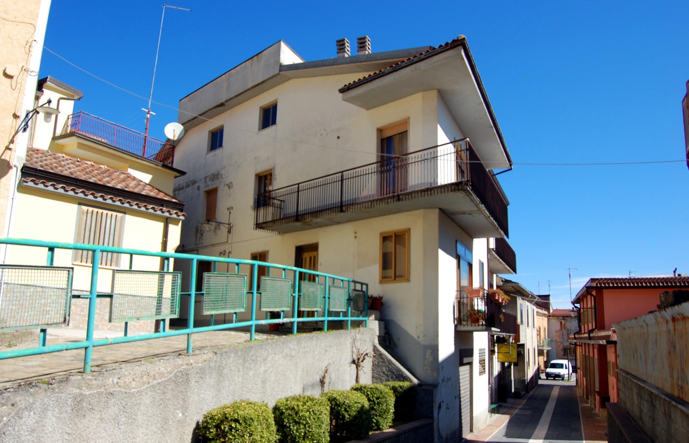 Ferienwohnung Wohnung mit 3 Schlafzimmern in Fardella mit schöner Aussicht auf die Stadt und möbliertem  (2566954), Francavilla sul Sinni, Potenza, Basilikata, Italien, Bild 28