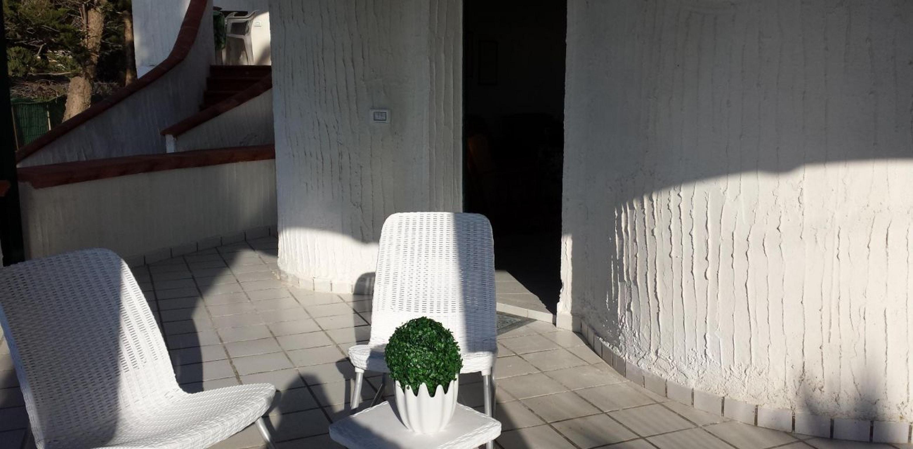 Holiday house Haus mit 3 Schlafzimmern in Mazara del Vallo mit möblierter Terrasse - 10 m vom Strand ent (2425159), Mazara del Vallo, Trapani, Sicily, Italy, picture 10