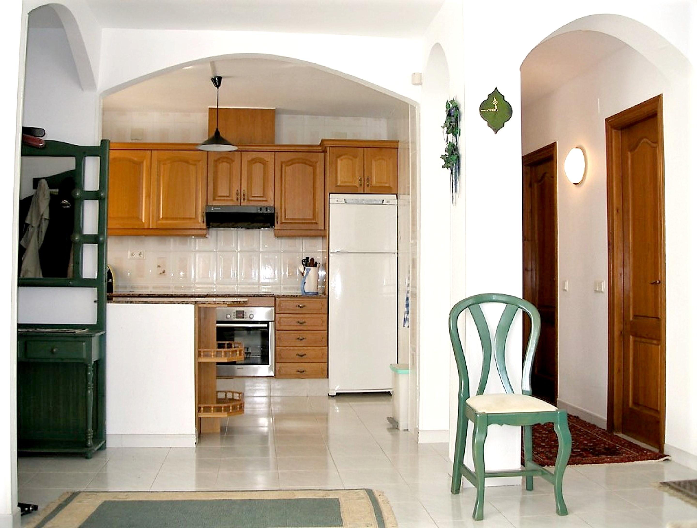 Ferienhaus Villa mit 3 Schlafzimmern in Ampolla mit herrlichem Meerblick, privatem Pool, möbliertem G (2201037), L'Ampolla, Costa Dorada, Katalonien, Spanien, Bild 11