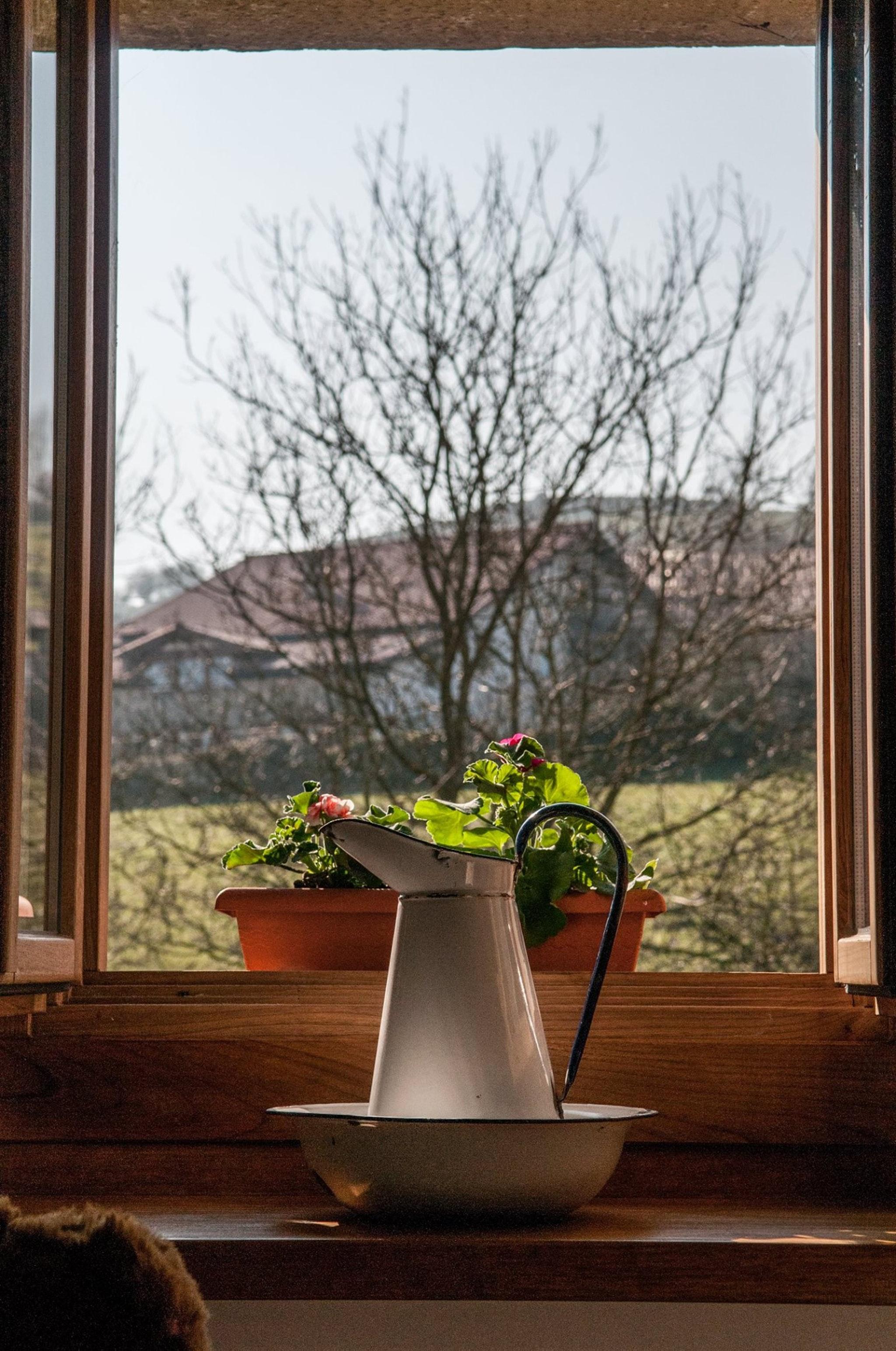 Ferienhaus Haus mit 5 Schlafzimmern in Baráibar mit toller Aussicht auf die Berge, möbliertem Garten  (2541138), Baraibar, , Navarra, Spanien, Bild 22