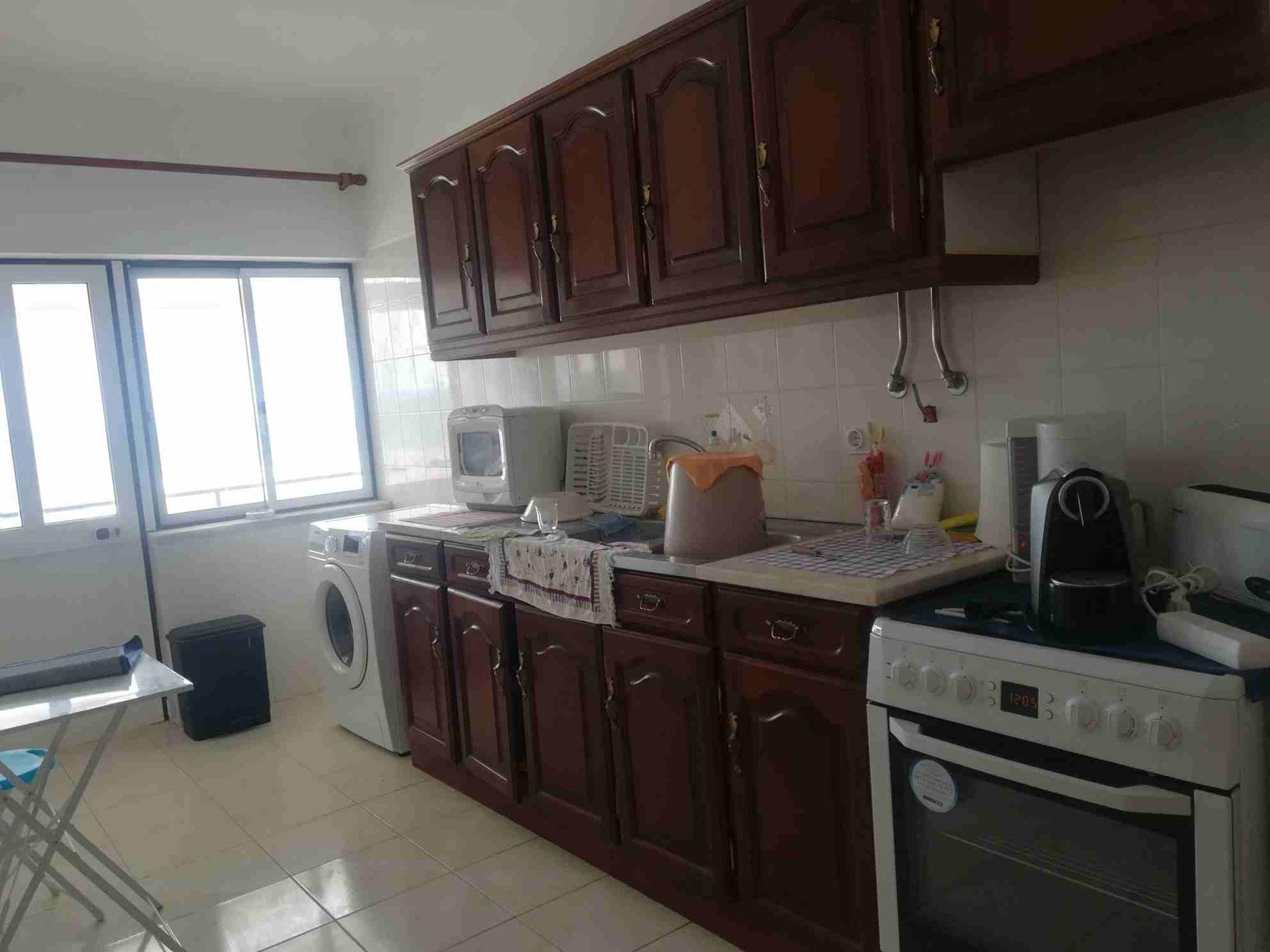 Holiday apartment Wohnung mit 3 Schlafzimmern in Nazaré mit herrlichem Meerblick und möblierter Terrasse (2639548), Nazaré, Costa de Prata, Central-Portugal, Portugal, picture 18