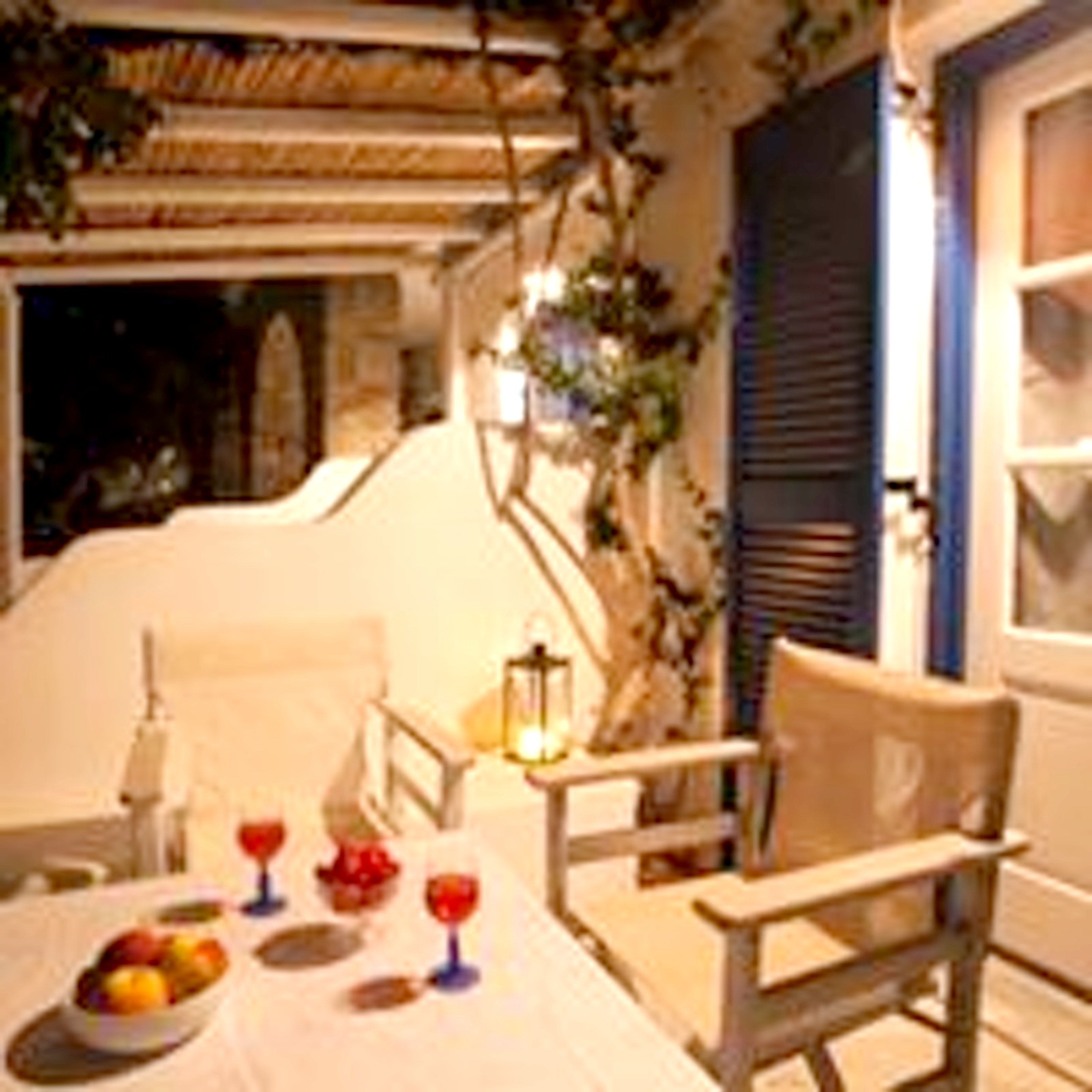 Holiday apartment Studio in Aliki mit herrlichem Meerblick, möblierter Terrasse und W-LAN (2201967), Aliki, Paros, Cyclades, Greece, picture 3