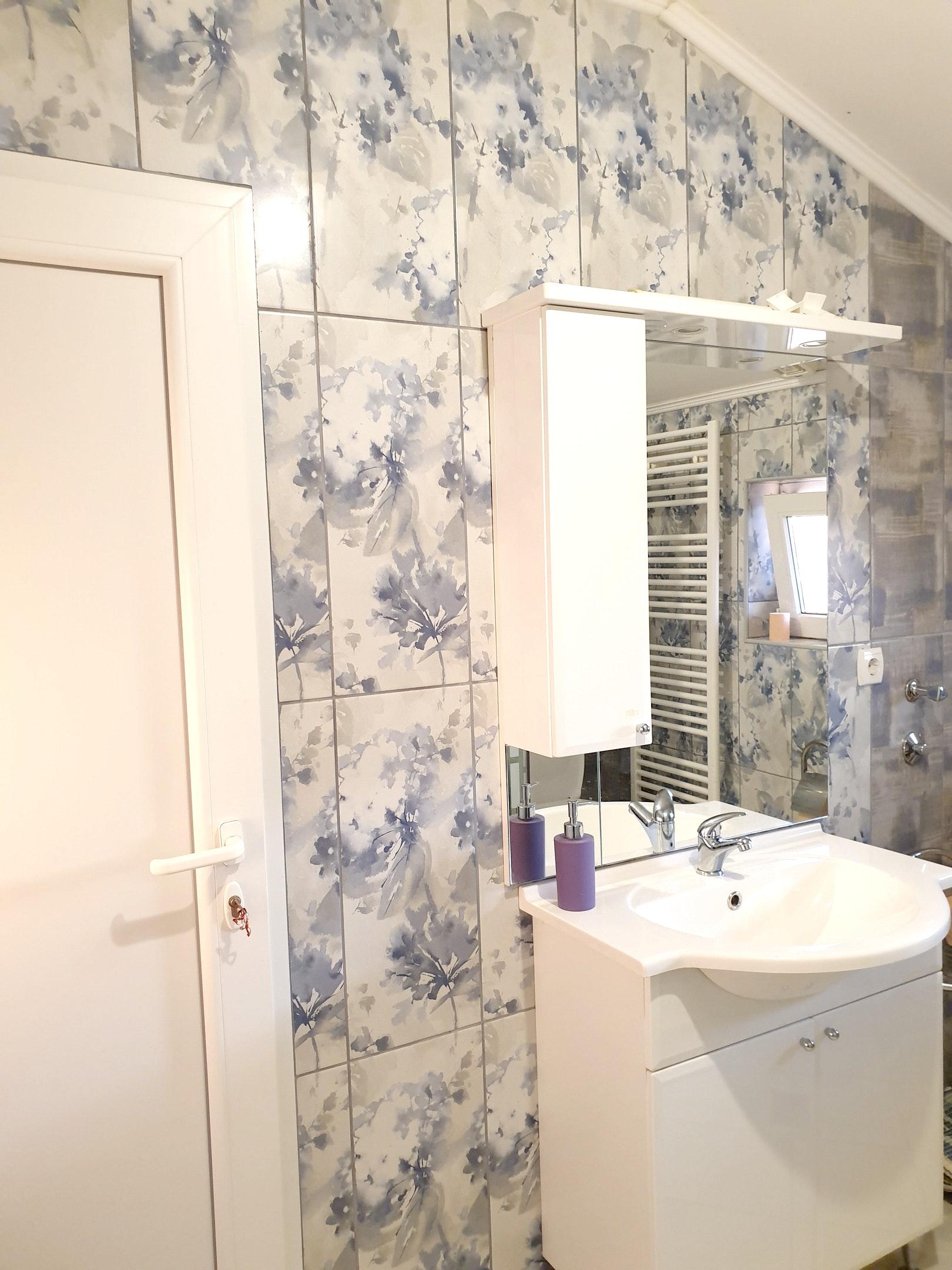 Ferienwohnung Wohnung mit einem Schlafzimmer in Beliae mit möbliertem Garten und W-LAN (2339836), Belisce, , Slawonien, Kroatien, Bild 14