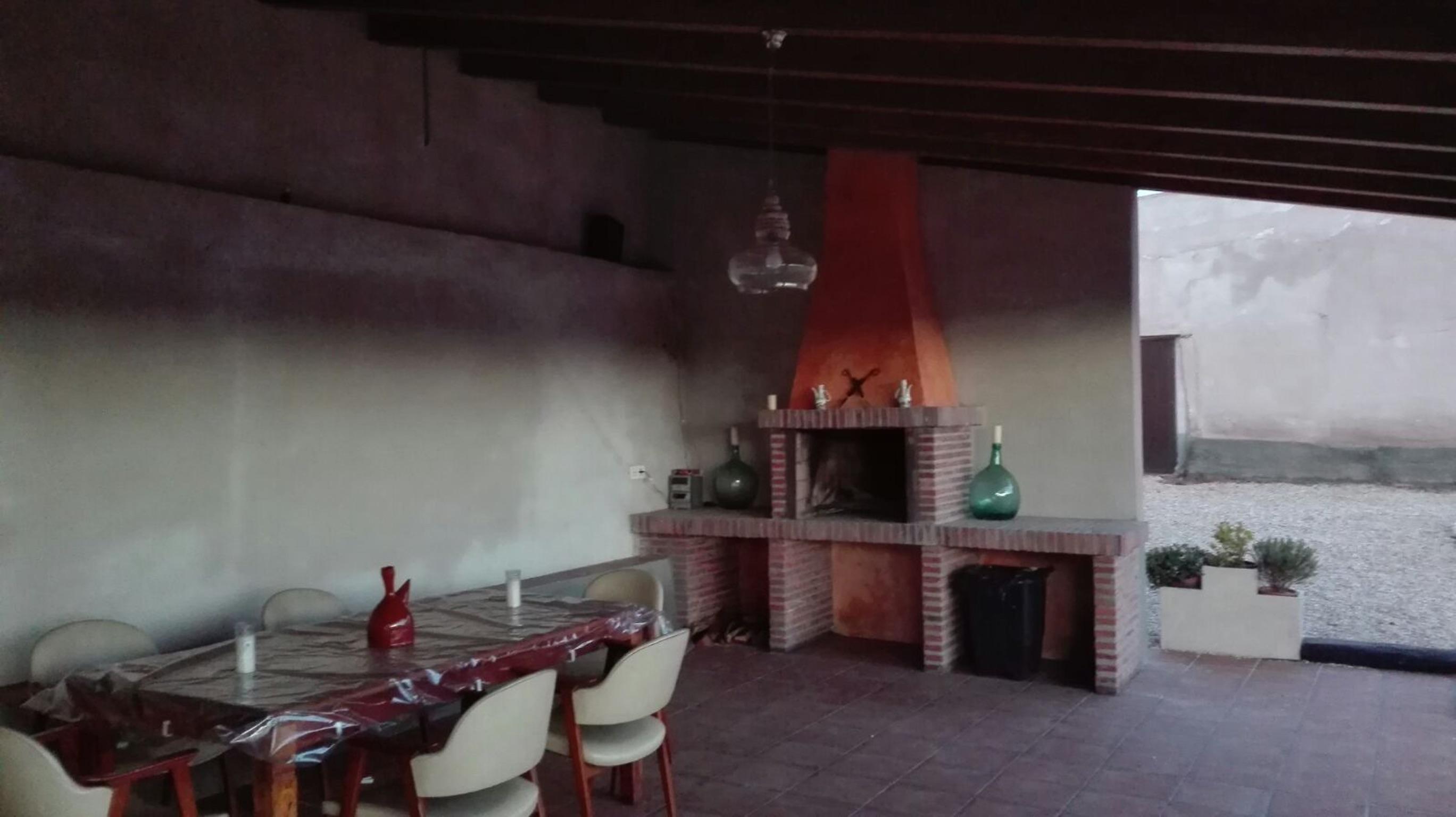 Ferienhaus Haus mit 3 Schlafzimmern in Peral de Arlanza mit eingezäuntem Garten (2201640), Peral de Arlanza, Palencia, Kastilien-León, Spanien, Bild 5
