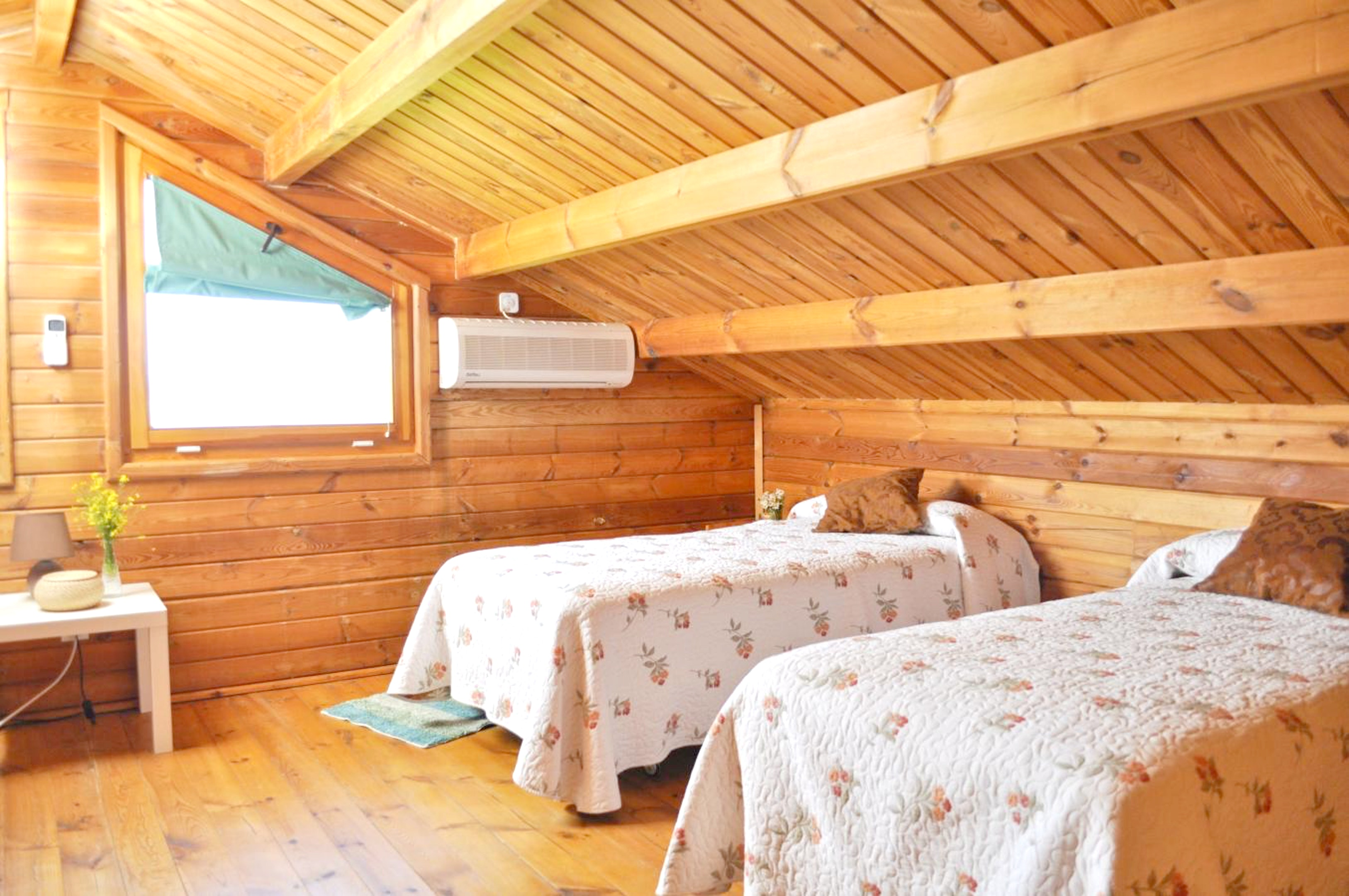 Ferienhaus Haus mit 3 Schlafzimmern in El Robledo mit toller Aussicht auf die Berge, Pool und eingezä (2529938), El Robledo, Ciudad Real, Kastilien-La Mancha, Spanien, Bild 8