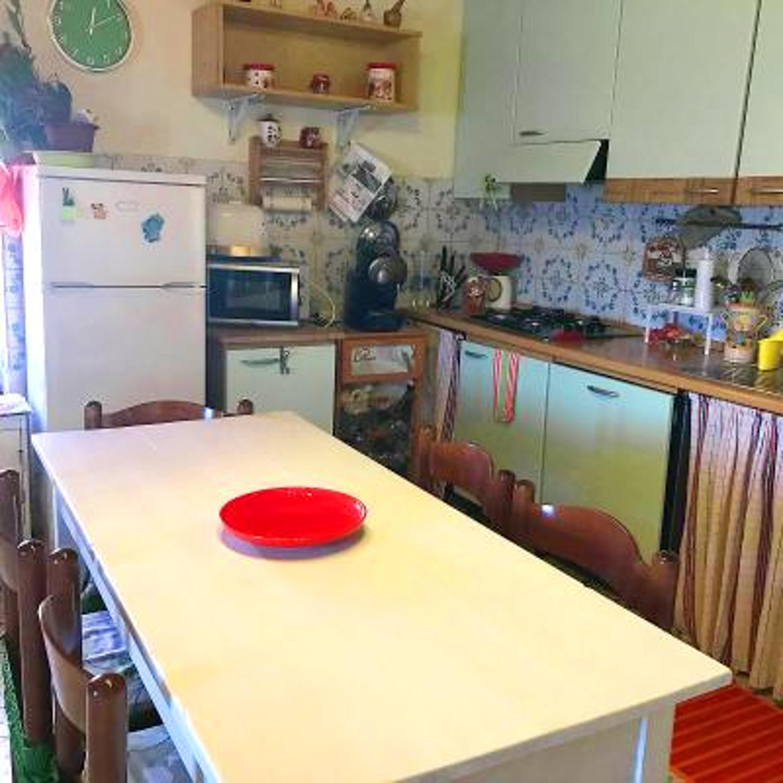 Ferienwohnung Wohnung mit einem Schlafzimmer in Montenero di Bisaccia mit möbliertem Balkon - 10 km vom  (2644862), Montenero di Bisaccia, Campobasso, Molise, Italien, Bild 4