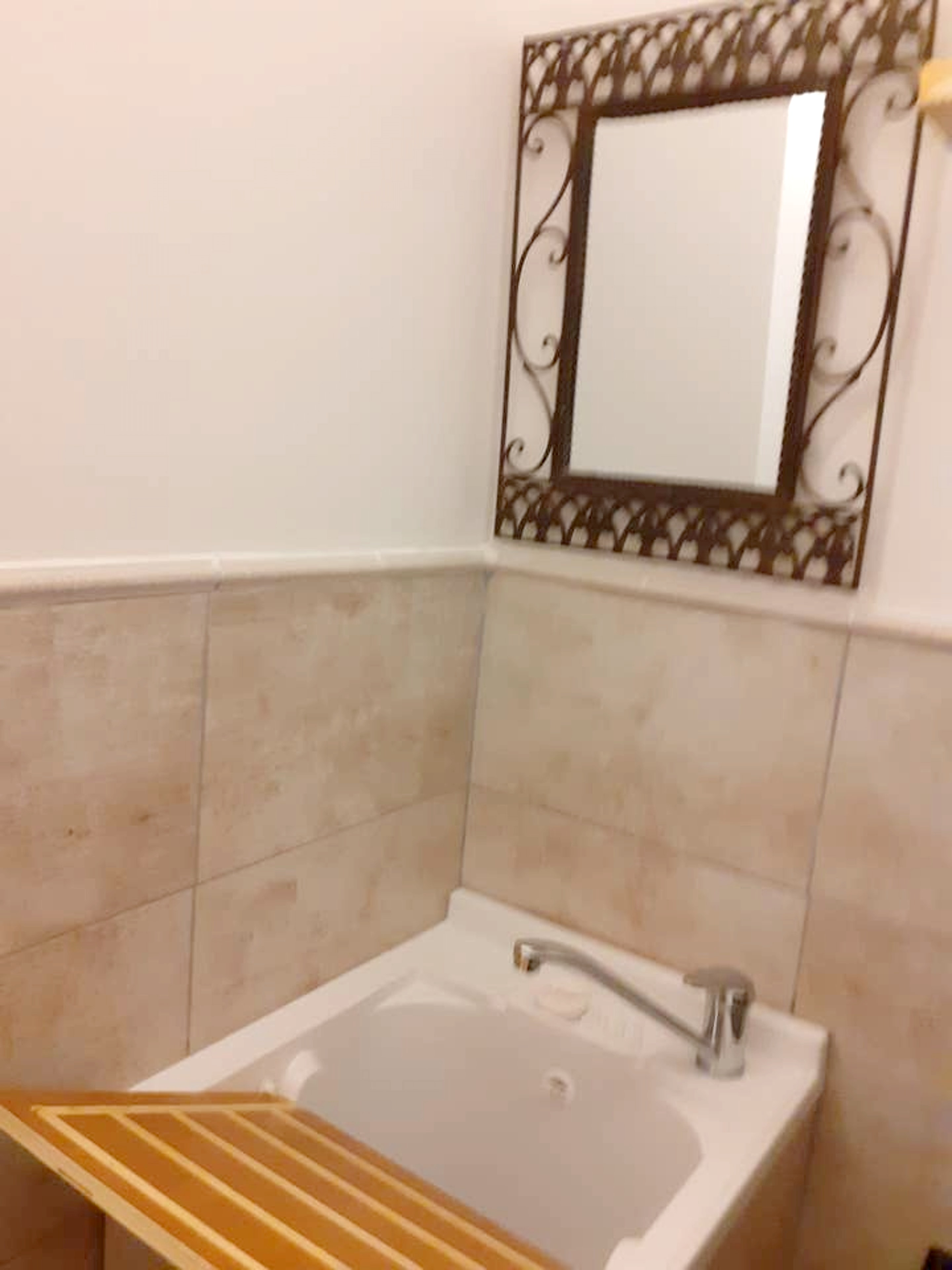 Appartement de vacances Wohnung mit einem Schlafzimmer in Catania mit W-LAN - 5 km vom Strand entfernt (2773143), Catania, Catania, Sicile, Italie, image 30