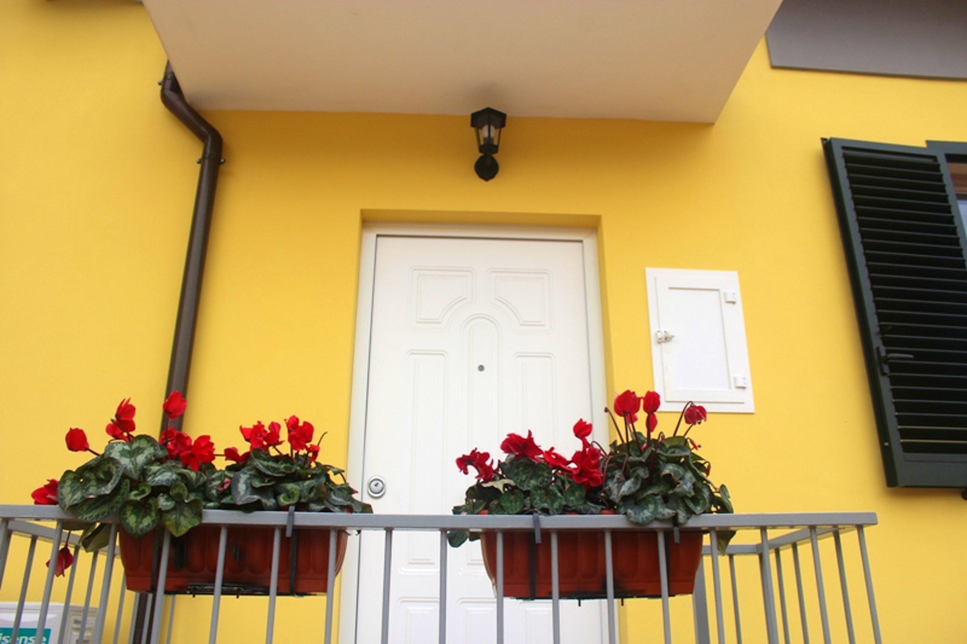 Ferienwohnung Wohnung mit einem Schlafzimmer in Sant'Agnello mit schöner Aussicht auf die Stadt, möblier (2791793), Sant'Agnello, Amalfiküste, Kampanien, Italien, Bild 16