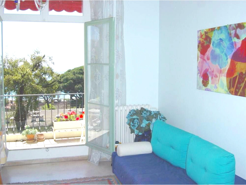 Holiday apartment Studio in Cannes mit herrlichem Meerblick und eingezäuntem Garten - 250 m vom Strand entfe (2271483), Cannes la Bocca, Côte d'Azur, Provence - Alps - Côte d'Azur, France, picture 4