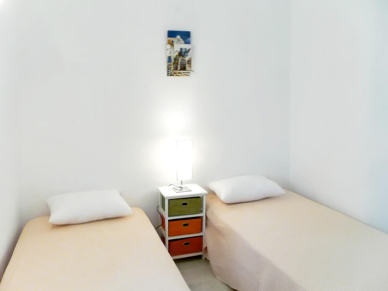 Holiday house Villa mit 3 Schlafzimmern in Paros mit herrlichem Meerblick, Pool und W-LAN - 1 km vom Str (2201537), Paros, Paros, Cyclades, Greece, picture 15