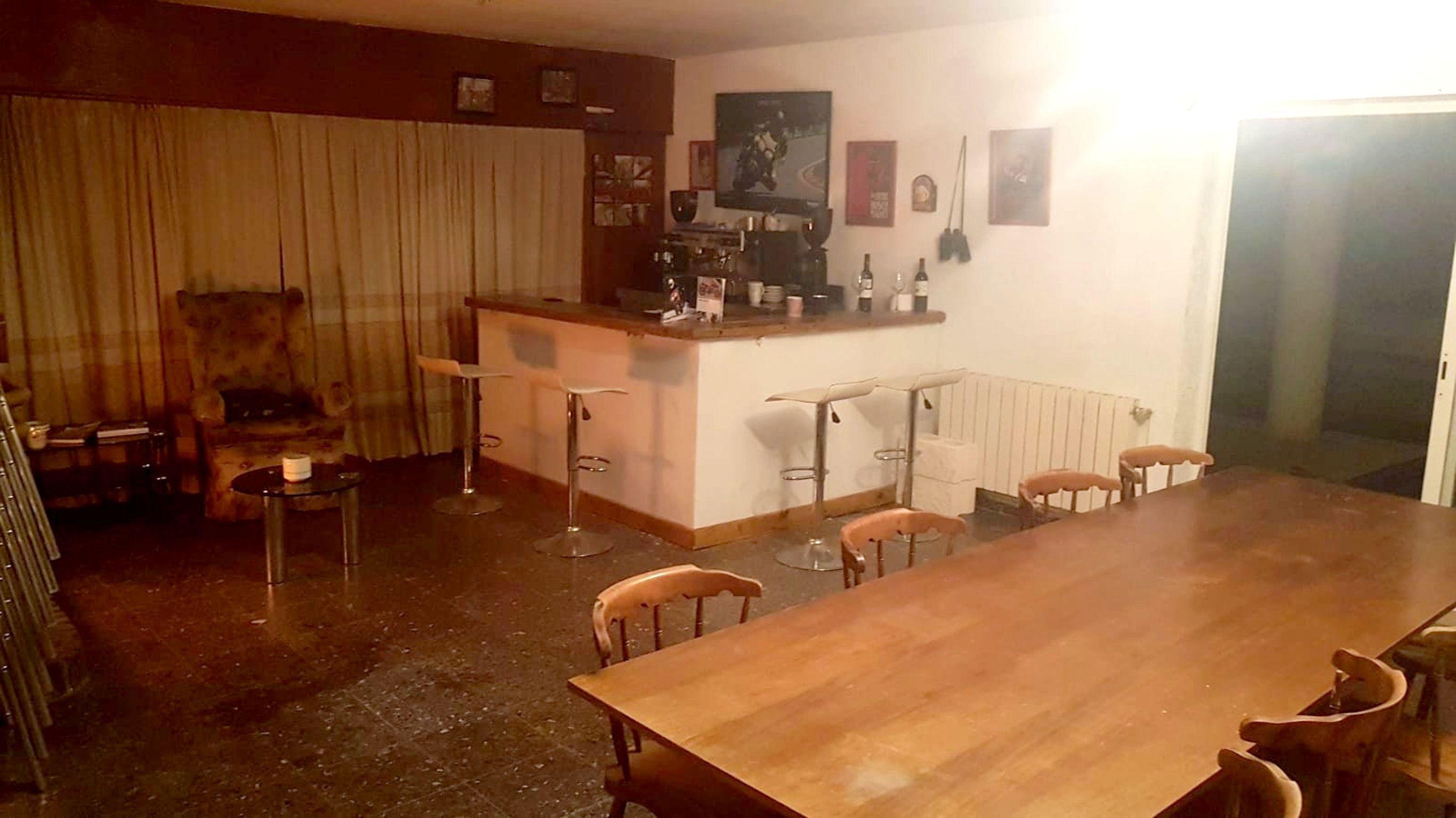 Venta De Baños | Wohnung Mit 2 Schlafzimmern In Venta De Banos Mit Pool Moblierter