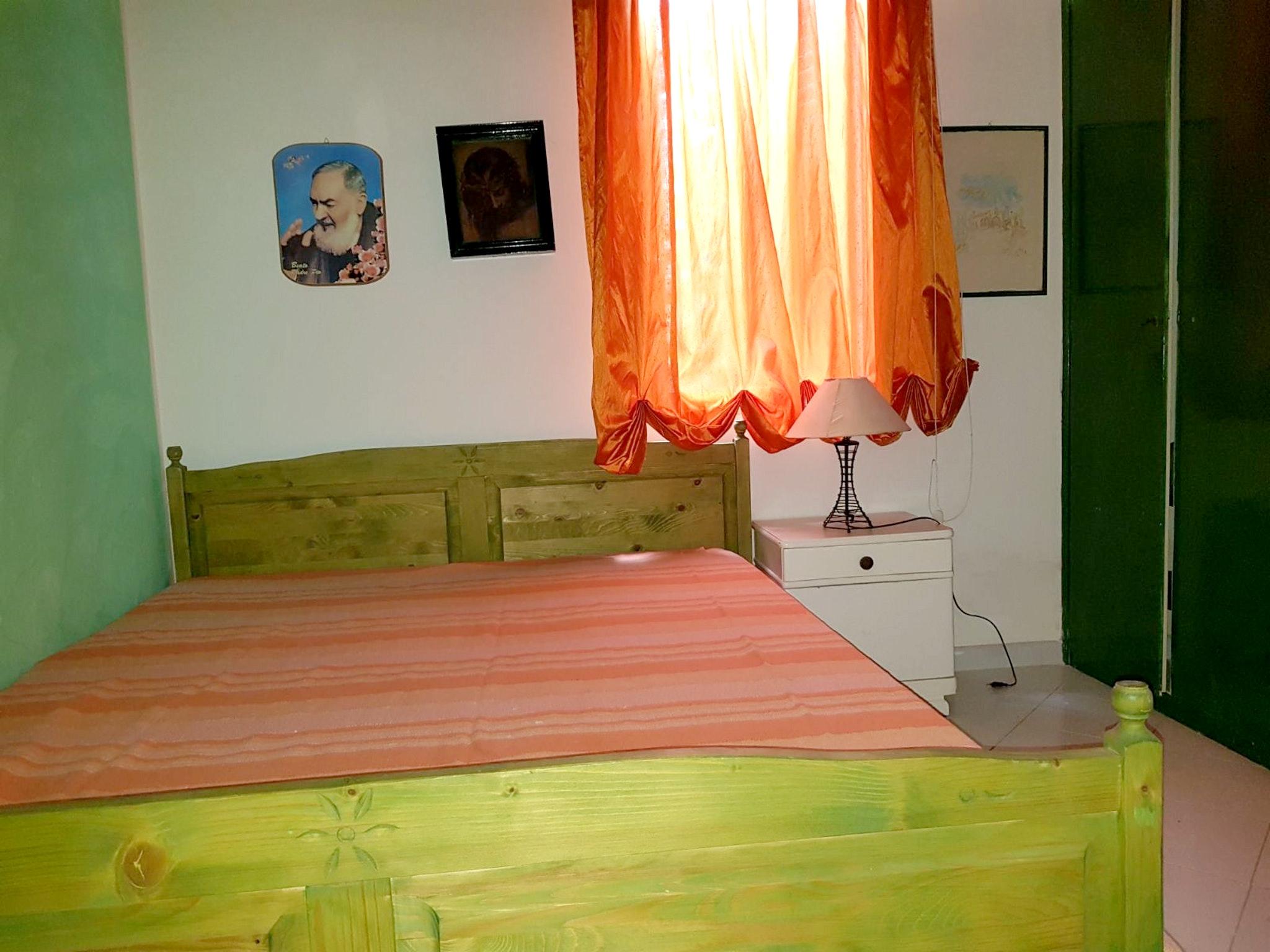 Holiday house Haus mit 3 Schlafzimmern in Mazara del Vallo mit möblierter Terrasse - 10 m vom Strand ent (2425159), Mazara del Vallo, Trapani, Sicily, Italy, picture 16