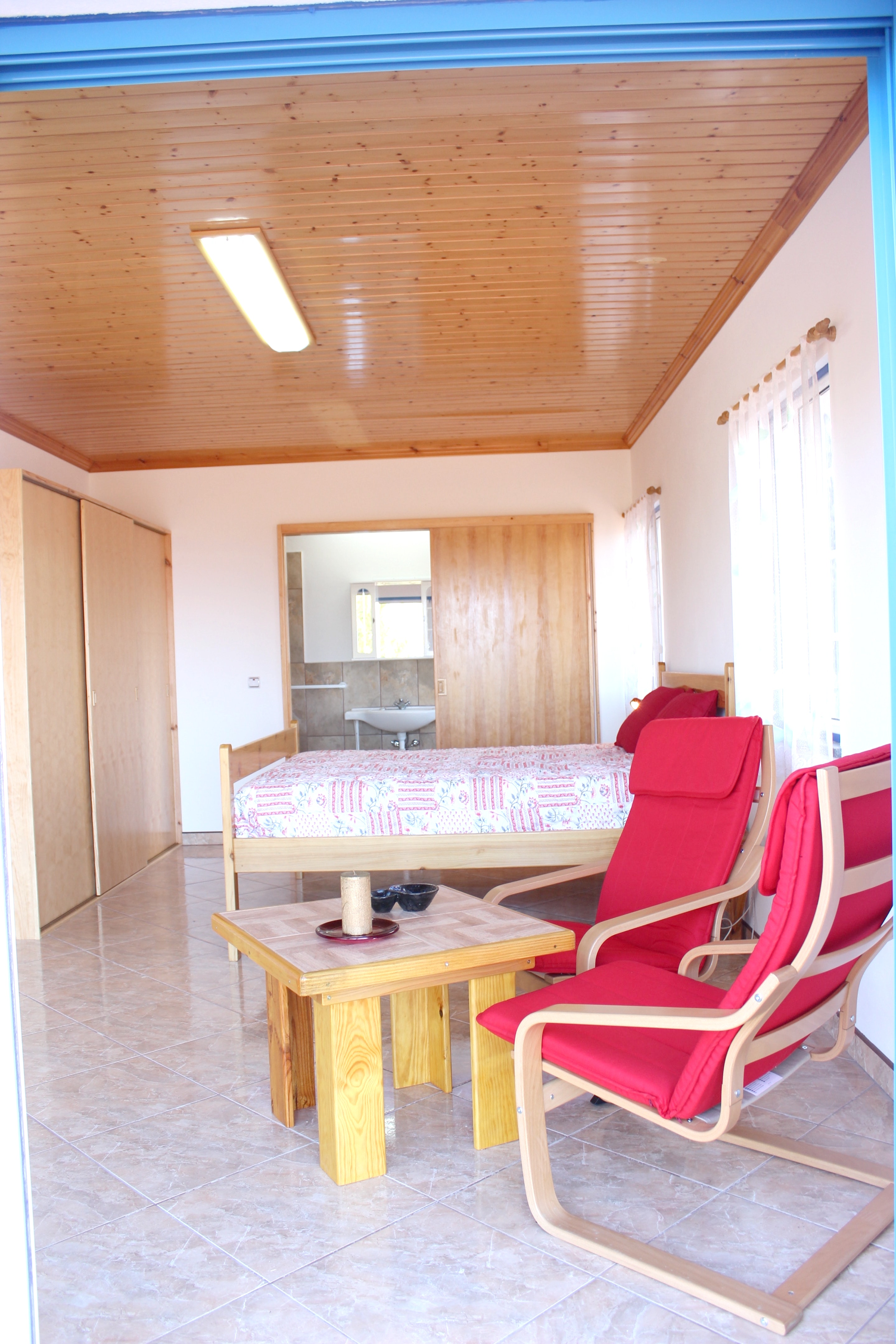 Ferienhaus Haus mit 2 Schlafzimmern in Baixa mit herrlichem Meerblick und eingezäuntem Garten (2202753), Baixa, Pico, Azoren, Portugal, Bild 26