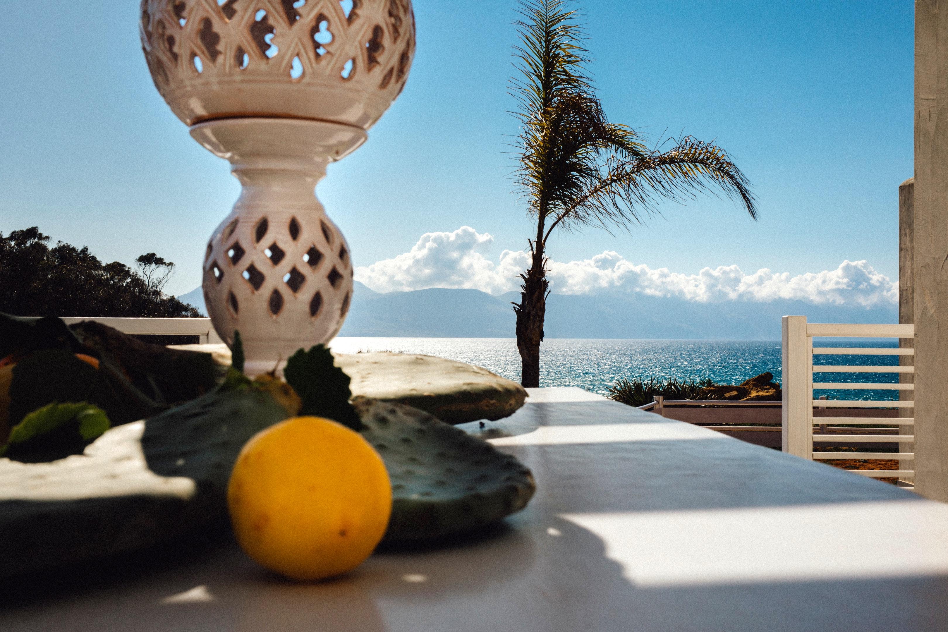 Holiday apartment Wohnung mit einem Schlafzimmer in Balestrate mit herrlichem Meerblick, eingezäuntem Garten (2635382), Balestrate, Palermo, Sicily, Italy, picture 18