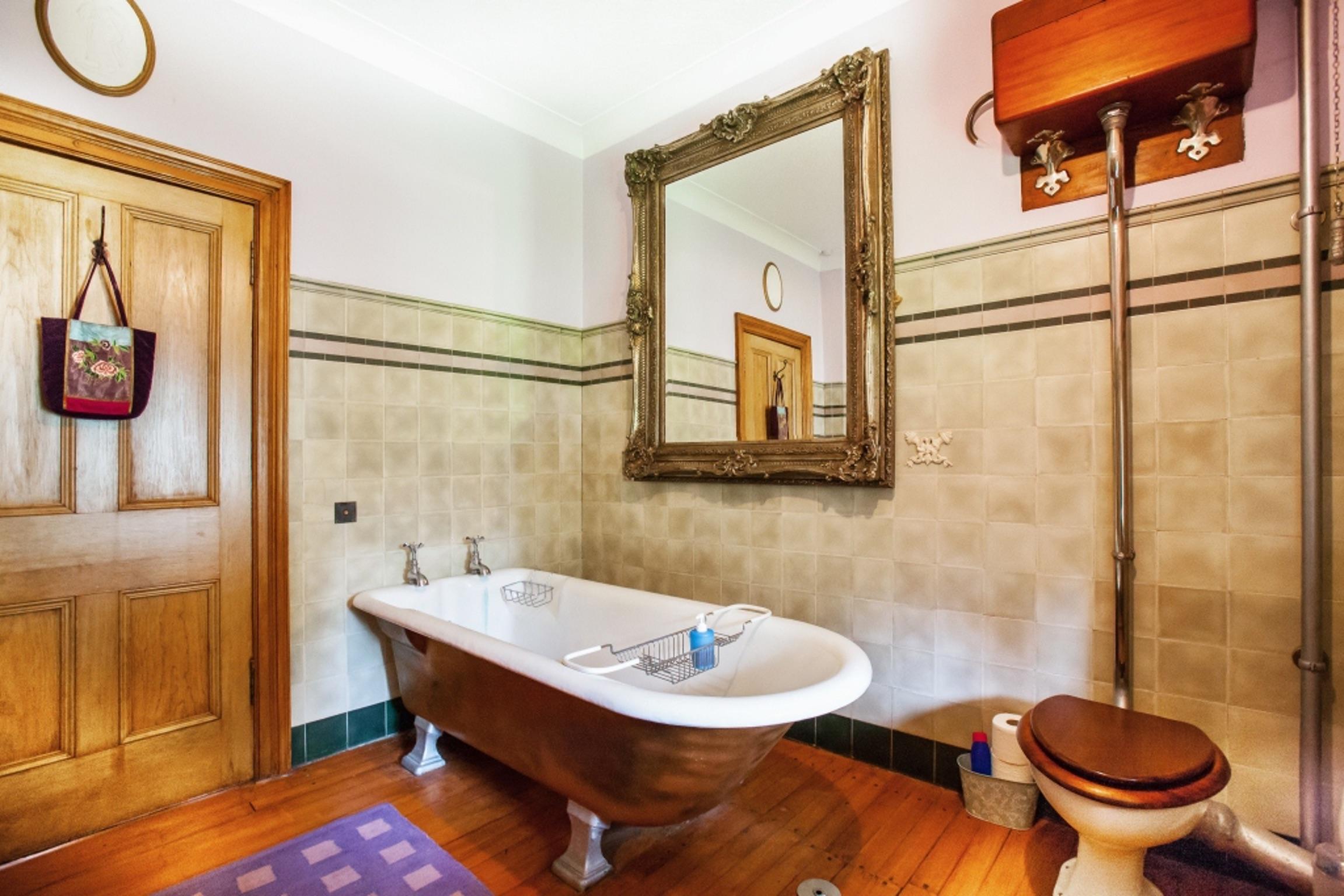 Holiday house Viktorianisches Herrenhaus in Schottland mit sieben Schlafzimmern, riesigem Garten und Par (2202064), Moffat, Southern Scotland, Scotland, United Kingdom, picture 21