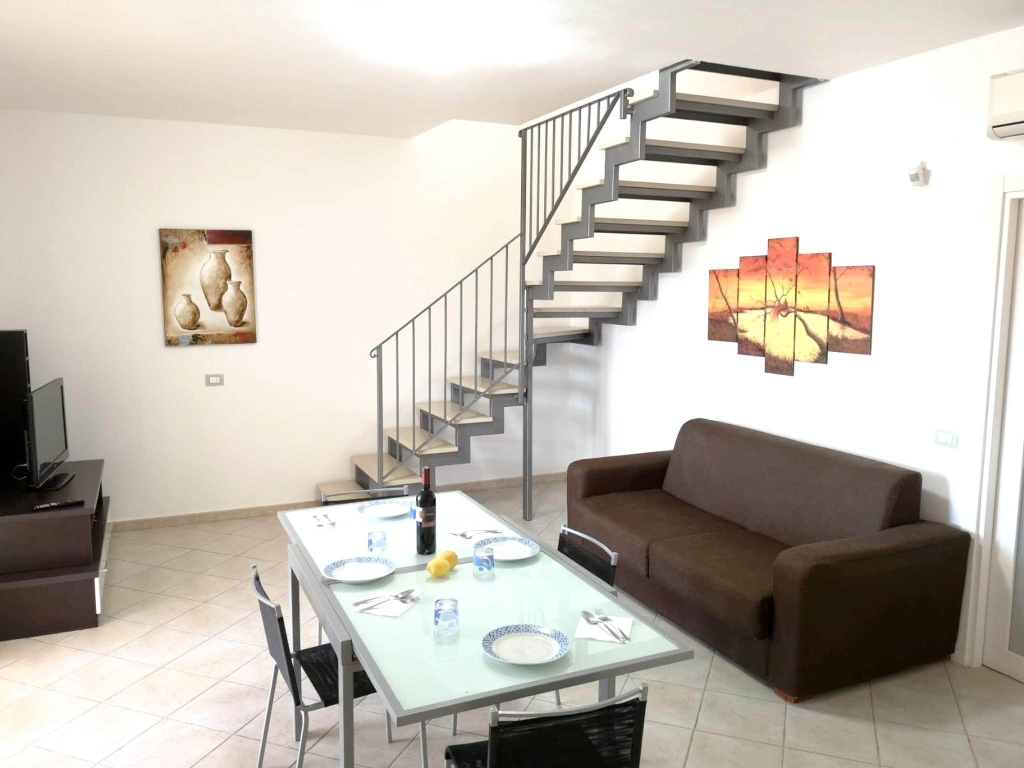Maison de vacances Villa mit 4 Schlafzimmern in Scicli mit privatem Pool, eingezäuntem Garten und W-LAN - 300 (2617979), Scicli, Ragusa, Sicile, Italie, image 23