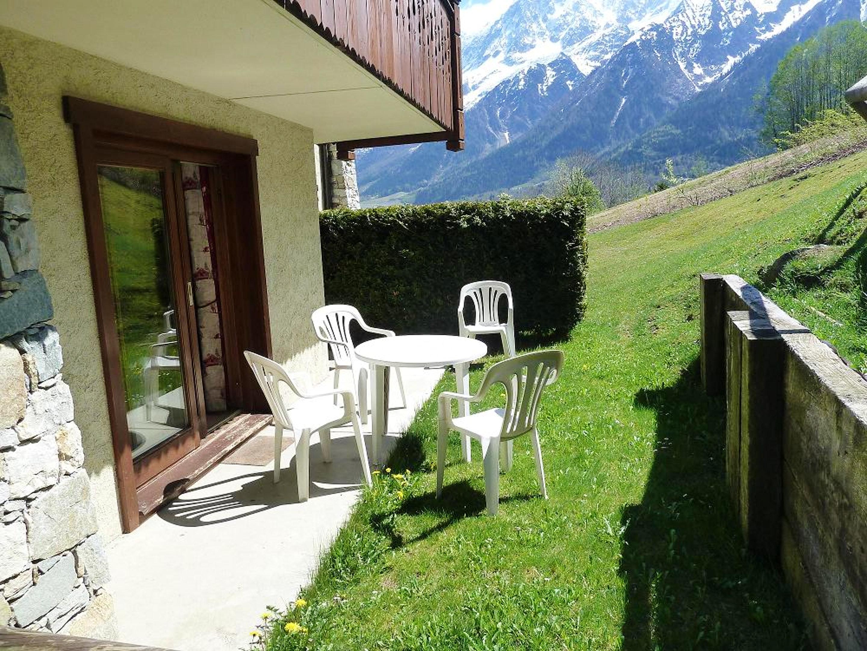 Ferienwohnung Wohnung mit einem Schlafzimmer in Les Houches mit toller Aussicht auf die Berge, Pool und  (2591443), Les Houches, Hochsavoyen, Rhône-Alpen, Frankreich, Bild 11