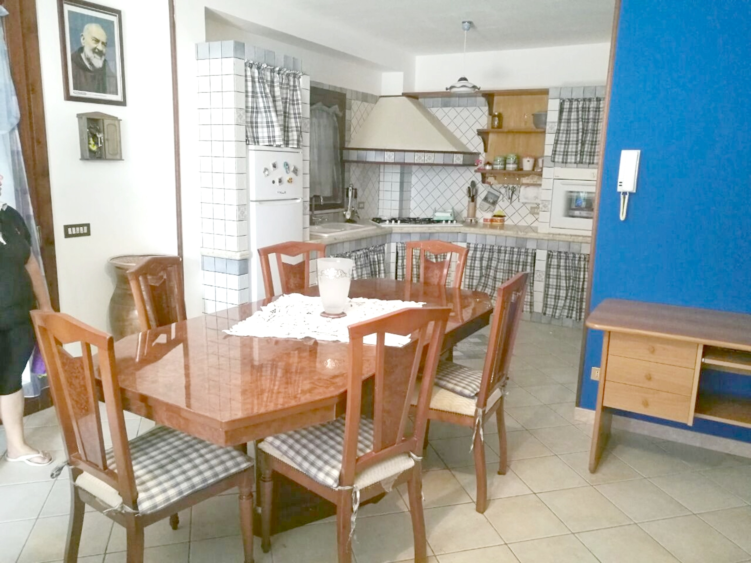 Holiday house Haus mit 2 Schlafzimmern in Scopello (2359632), Scopello, Trapani, Sicily, Italy, picture 3