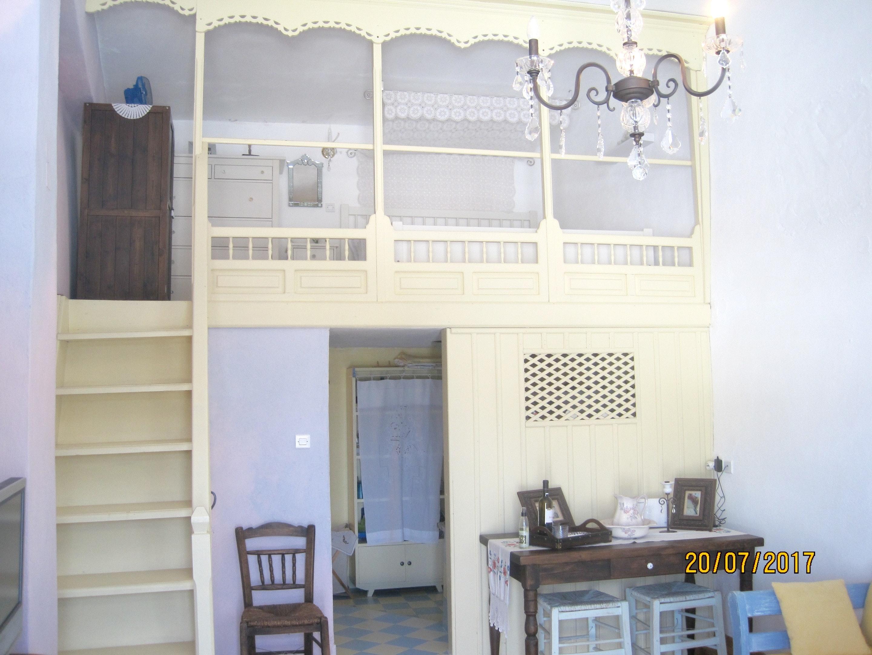 Ferienhaus Haus mit einem Schlafzimmer in Skyros mit toller Aussicht auf die Berge, möblierter Terras (2201799), Skyros, Skyros, Euböa, Griechenland, Bild 52