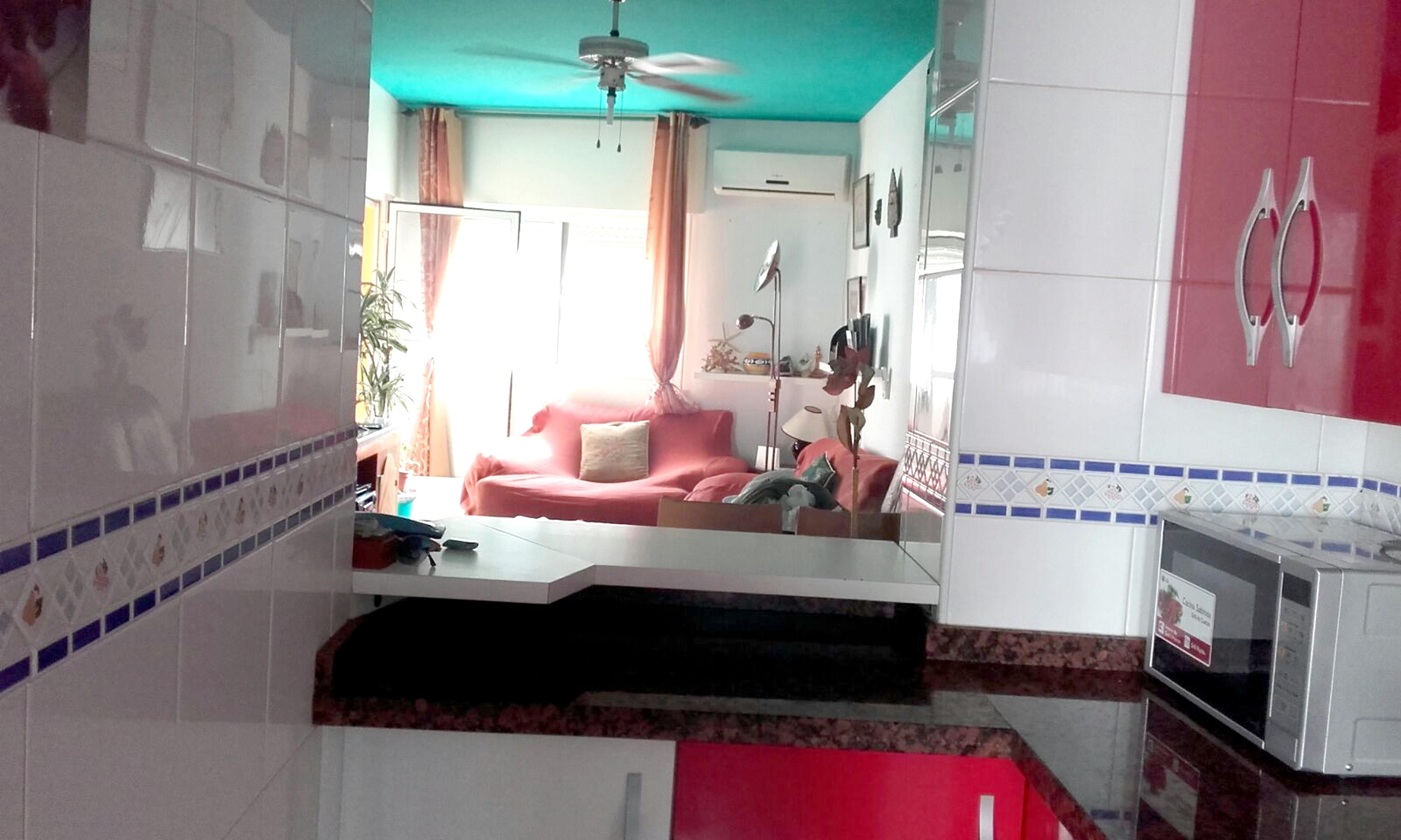 Ferienwohnung Wohnung mit 2 Schlafzimmern in San José de Nijar mit privatem Pool, Terrasse und W-LAN - 5 (2271490), San Jose, Costa de Almeria, Andalusien, Spanien, Bild 30