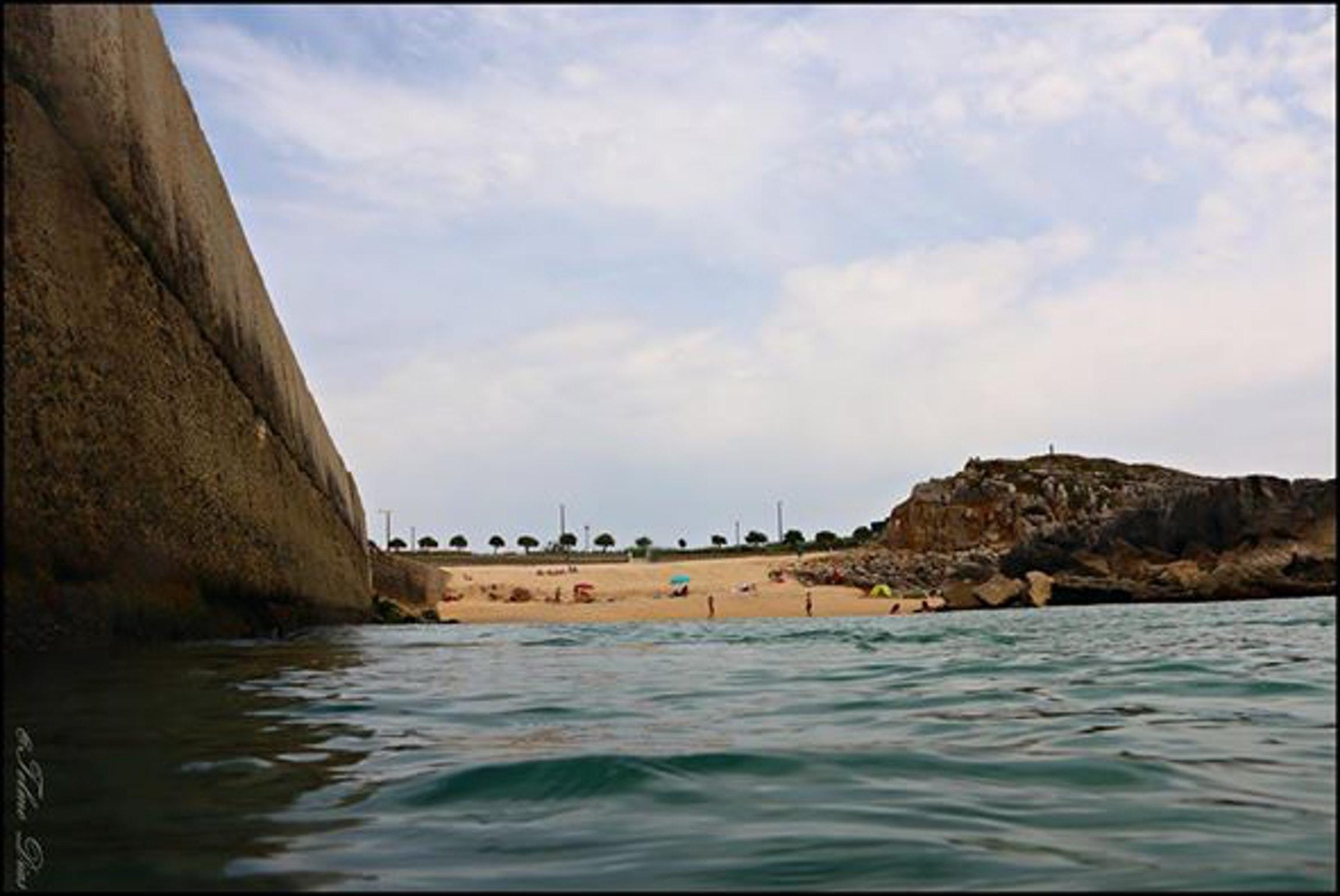 Ferienwohnung Wohnung mit einem Schlafzimmer in Peniche mit Terrasse und W-LAN - 400 m vom Strand entfer (2622208), Peniche, Costa de Prata, Zentral-Portugal, Portugal, Bild 19