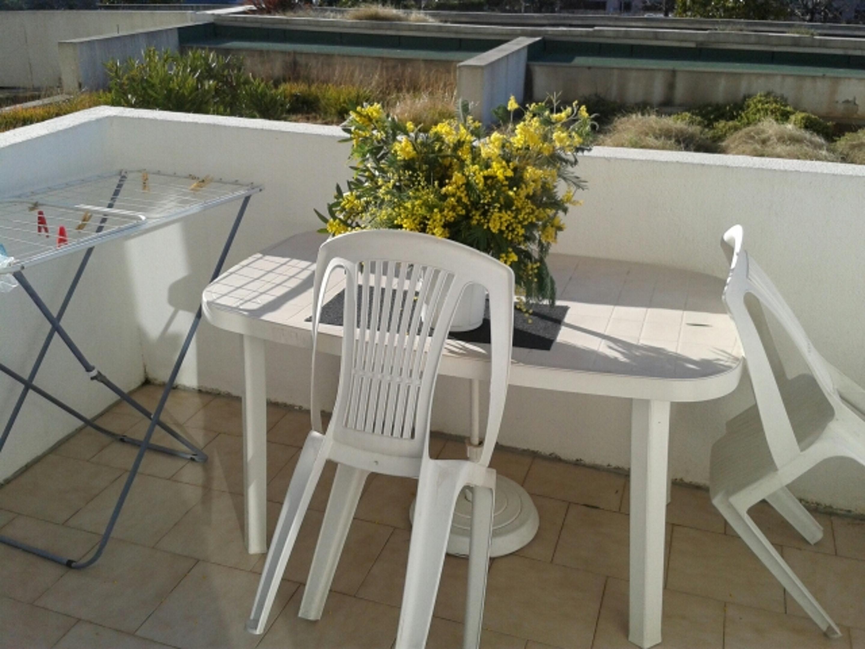 Holiday apartment Wohnung mit einem Schlafzimmer in Fréjus mit schöner Aussicht auf die Stadt, Pool und Balk (2202442), Fréjus, Côte d'Azur, Provence - Alps - Côte d'Azur, France, picture 12